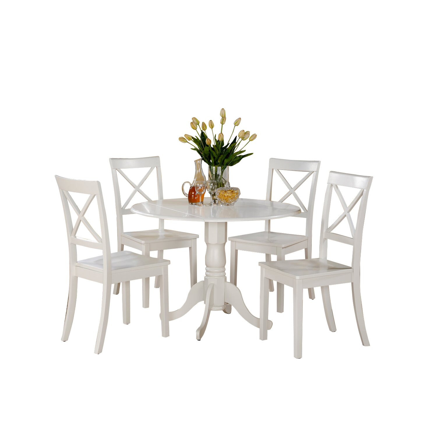 Charlton home gloucester piece dining set reviews