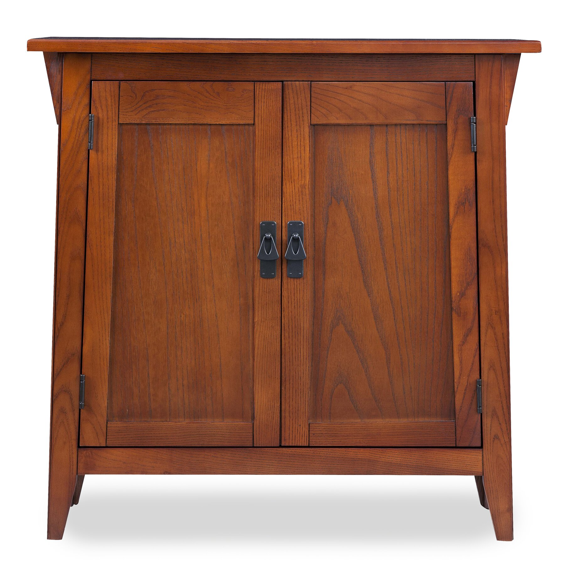 Foyer Cabinets : Charlton home apple valley foyer cabinet hall stand