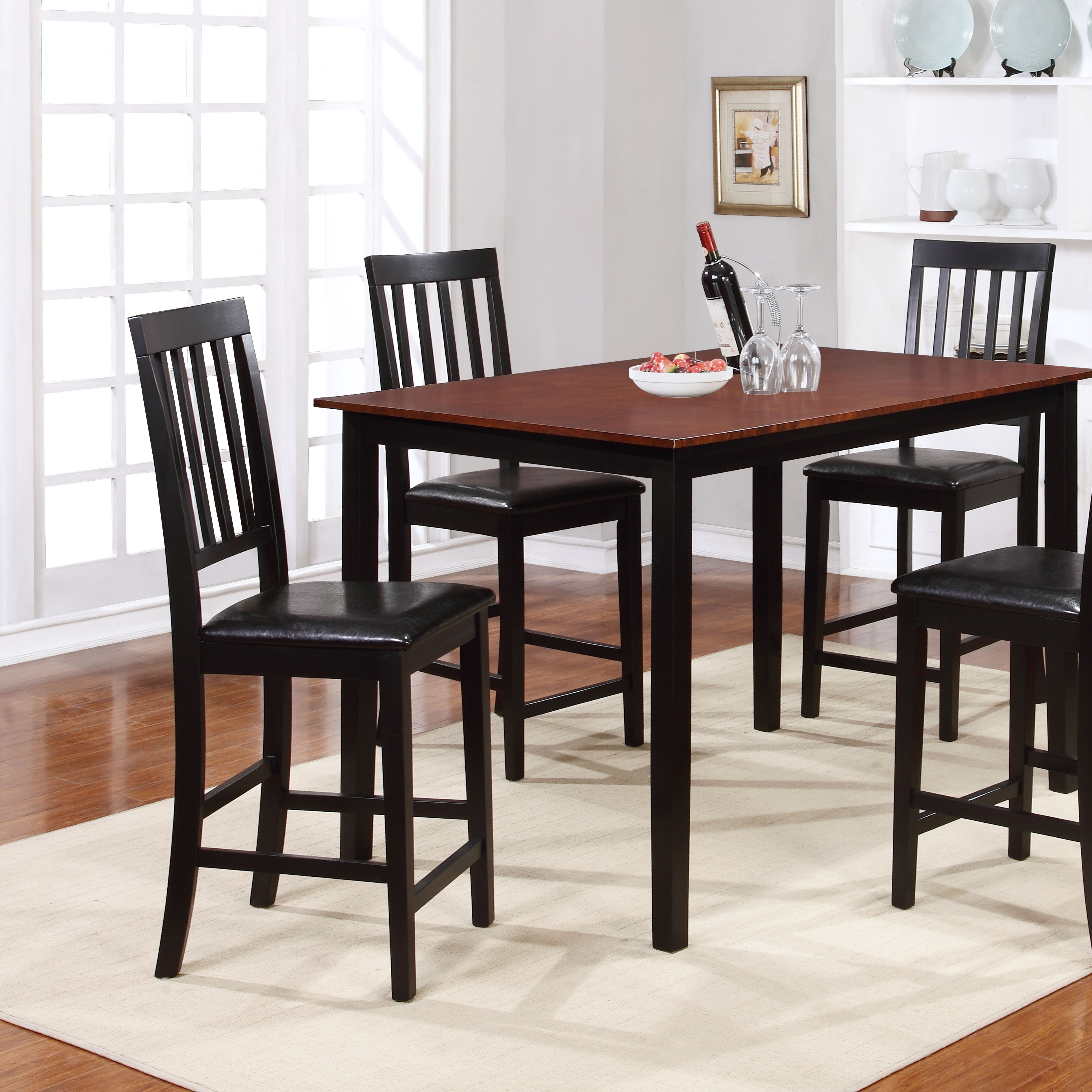 Charlton Home Andtree Counter Height Dining Table  : Charlton Home25C225AE Andtree Counter Height Dining Table from www.wayfair.ca size 3778 x 3778 jpeg 1364kB