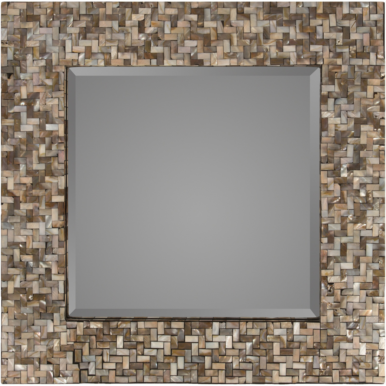 Varick gallery wall mirror for Mirror gallery wall