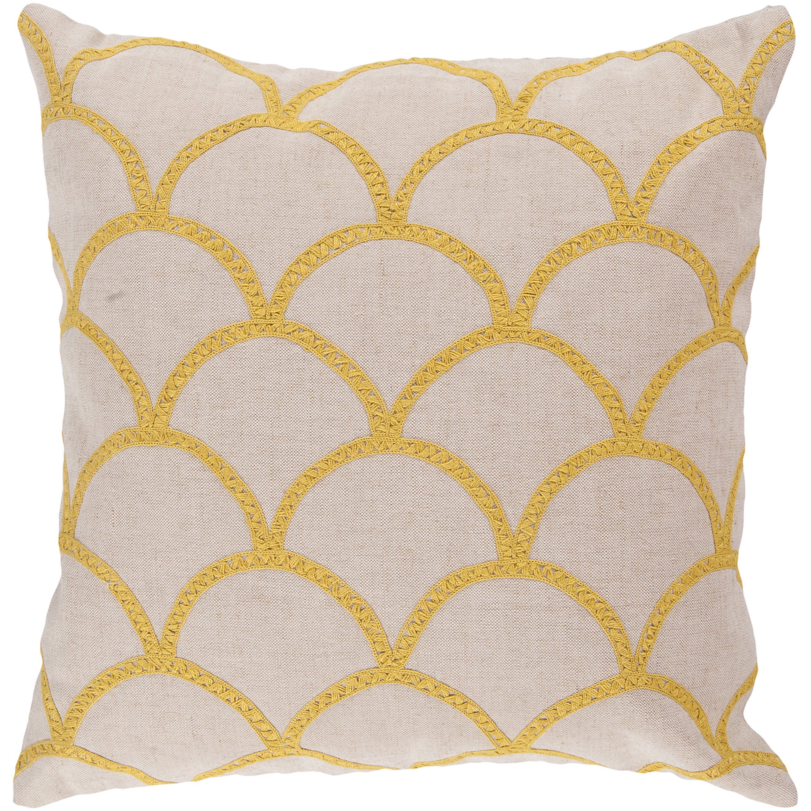Throw Pillow Gallery : Varick Gallery Bainbridge Oval Linen Throw Pillow & Reviews Wayfair