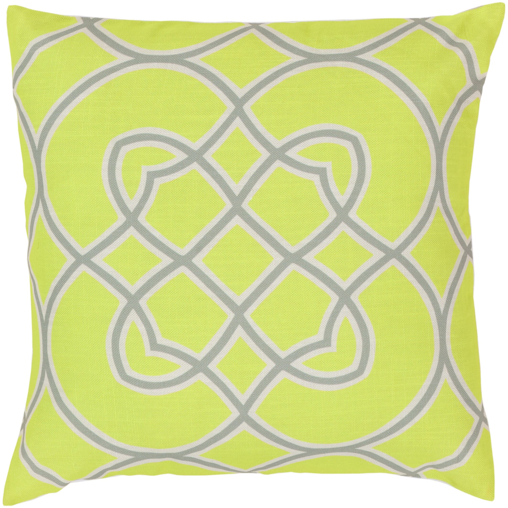 Throw Pillow Gallery : Varick Gallery Stout Stay Connected Throw Pillow & Reviews Wayfair