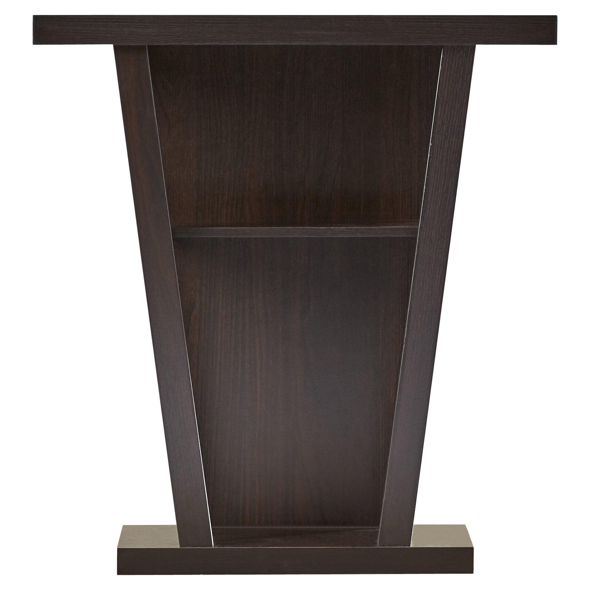 Varick Gallery Hutchinson Console Table Amp Reviews Wayfair