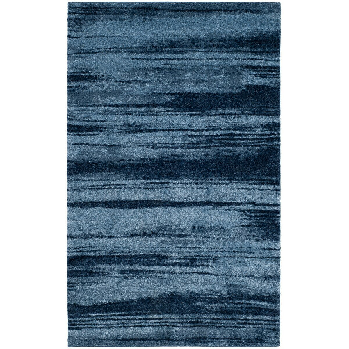 Varick Gallery Tenth Avenue Light Blue Area Rug Amp Reviews