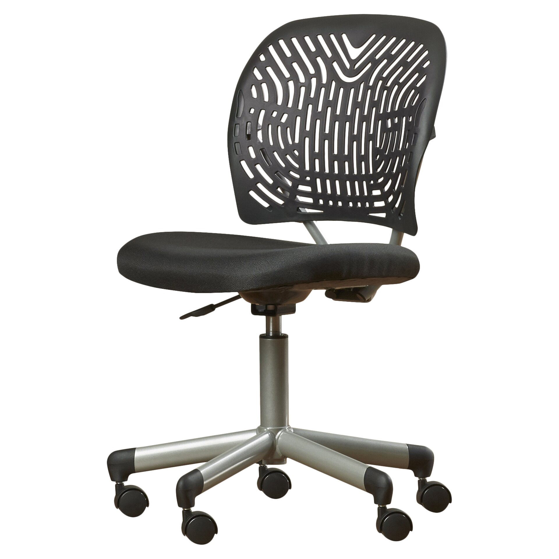varick gallery ryant mid back mesh office chair reviews wayfair