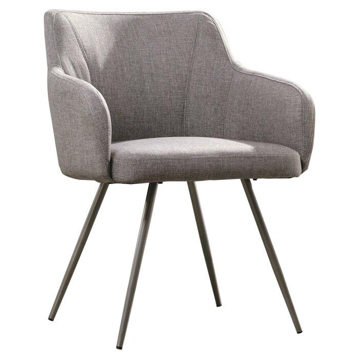 Varick Gallery Pryer Arm Chair Amp Reviews Wayfair