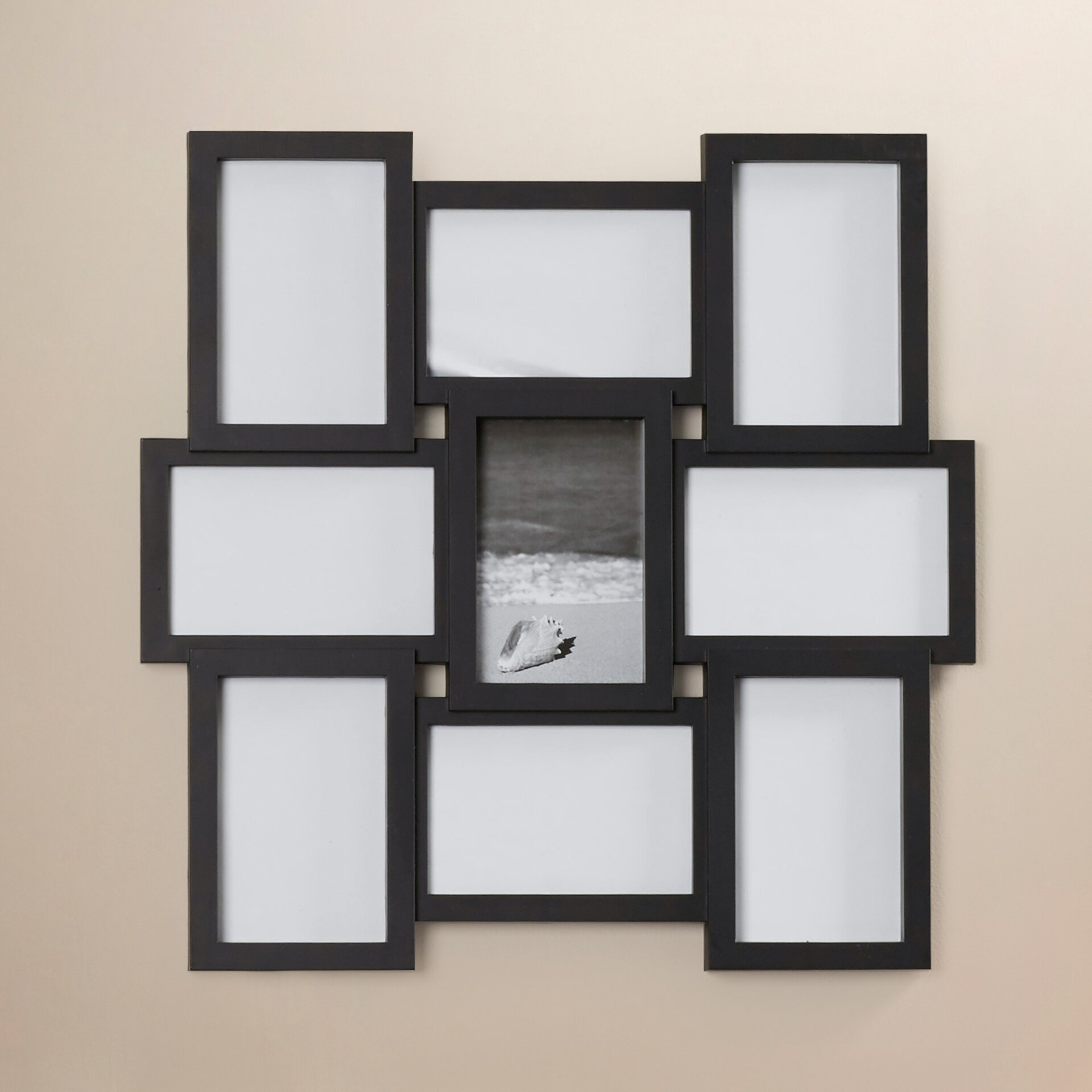 Varick Gallery Brennan 4 Quot X 6 Quot Collage Picture Frame