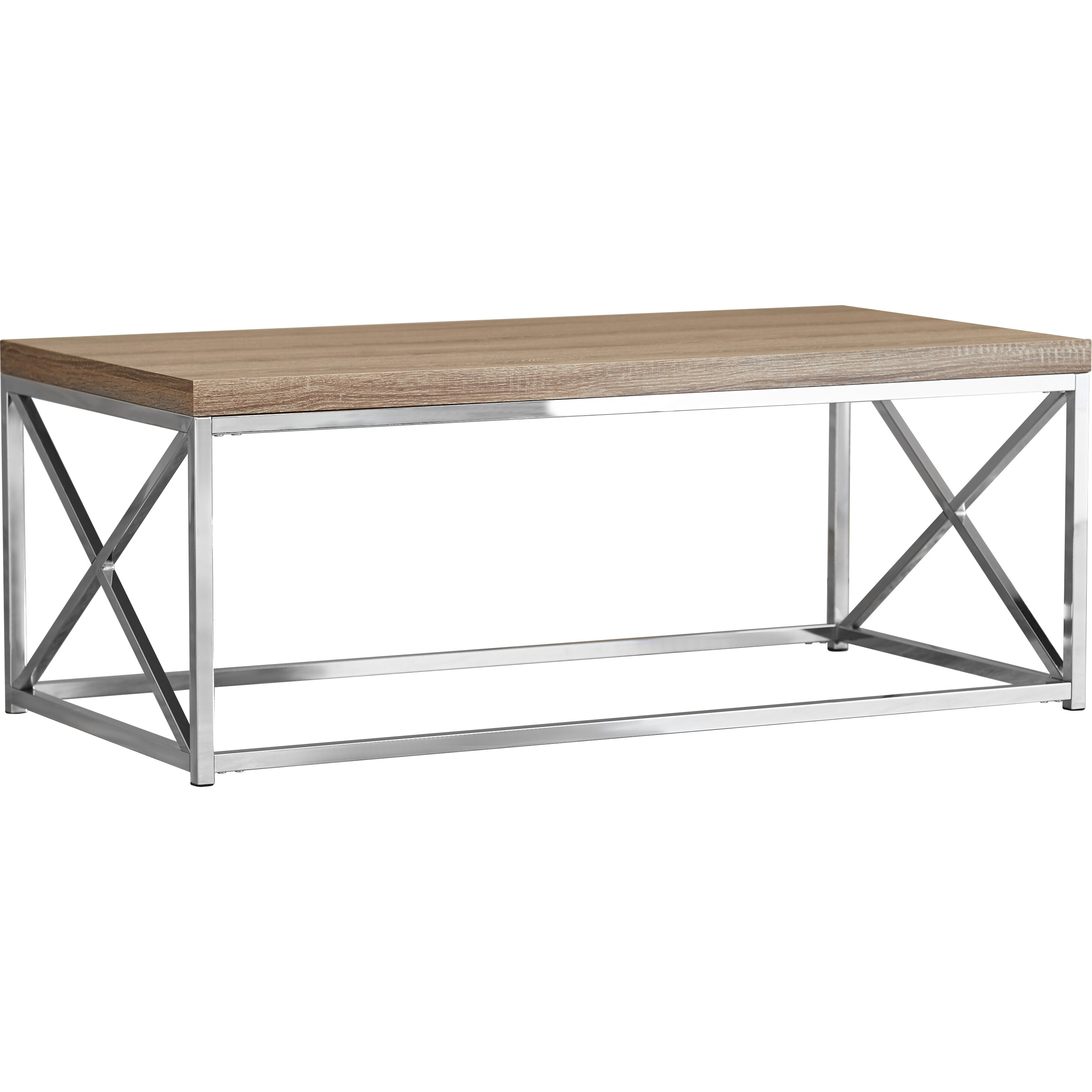 Varick Gallery Lexington Coffee Table Reviews