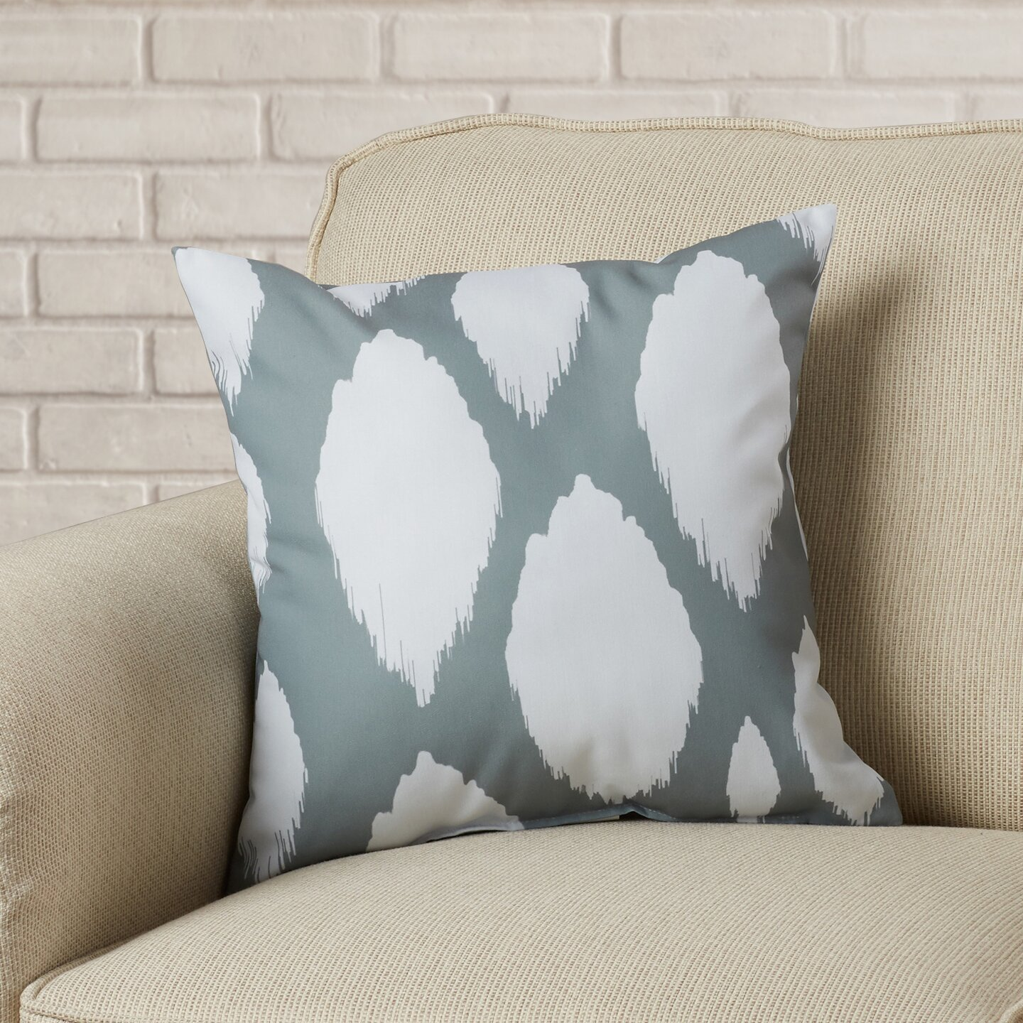 Throw Pillow Gallery : Varick Gallery Fillmore Decorative Down Throw Pillow & Reviews Wayfair