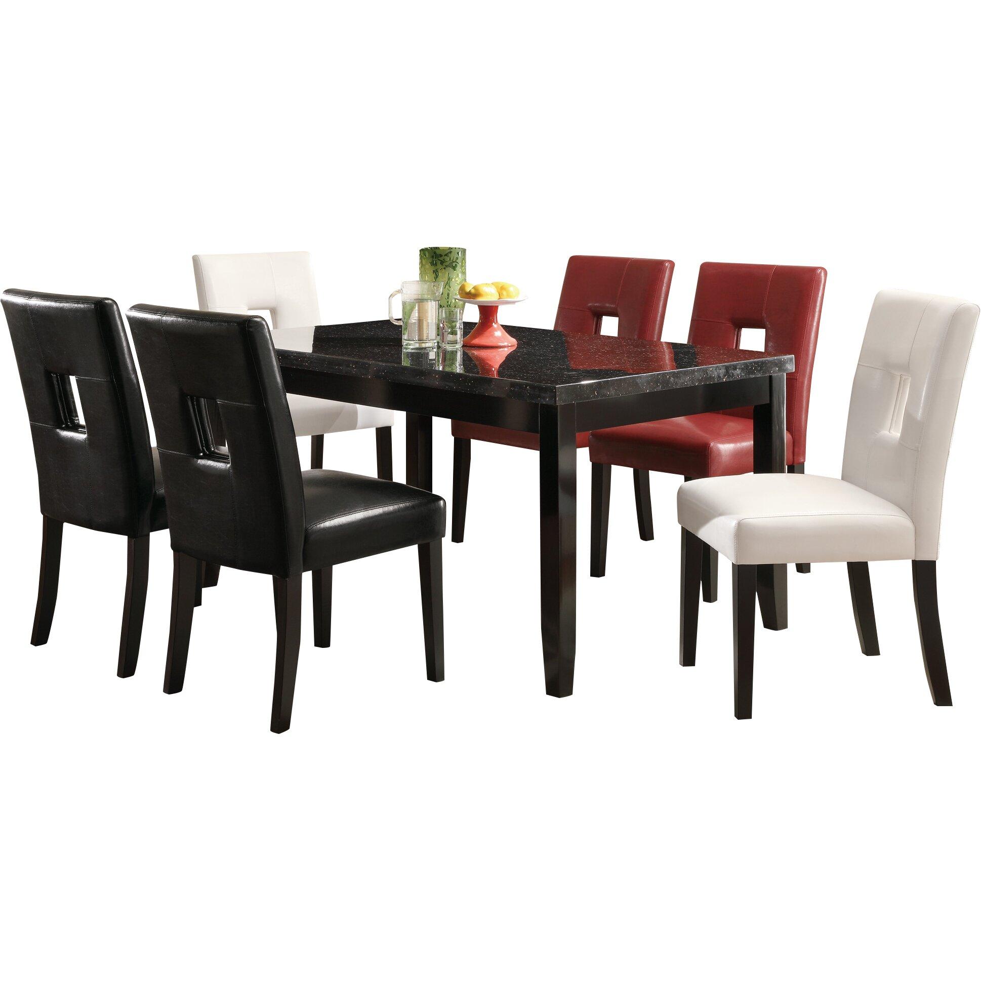 Wickliffe Dining Room Sets