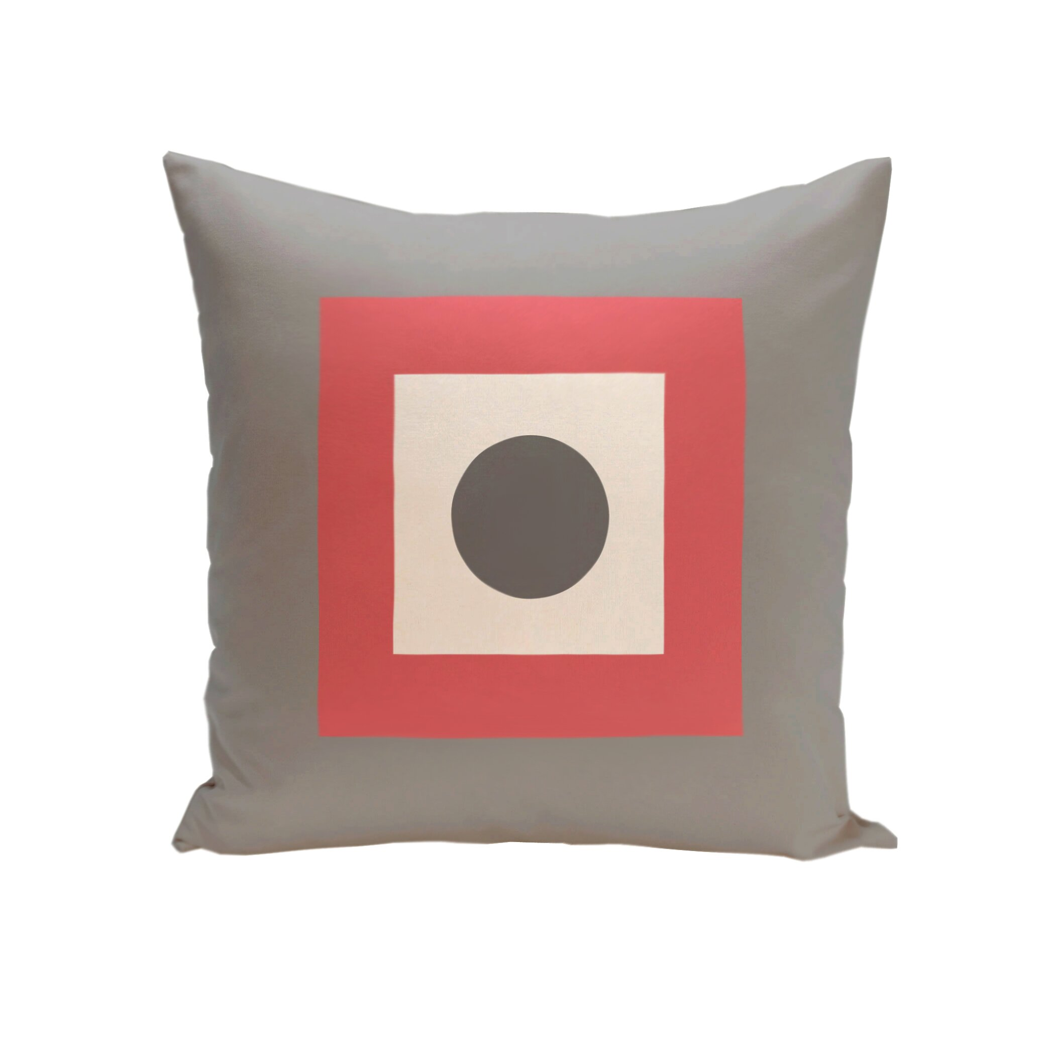 Throw Pillow Gallery : Varick Gallery Carnell Decorative Throw Pillow & Reviews Wayfair.ca