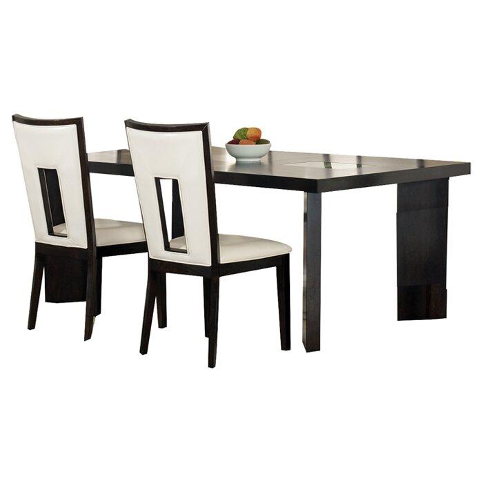 Brayden Studio Mcwhorter Dining Table Reviews: Brayden Studio Hillcrest Dining Table & Reviews