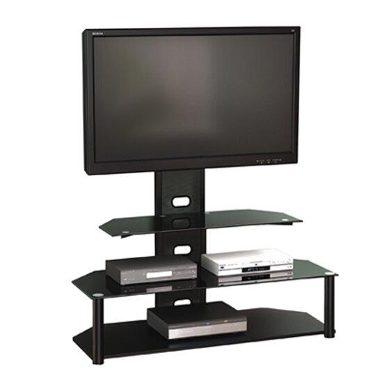 Brayden Studio Candler Flat Panel Tv Stand With