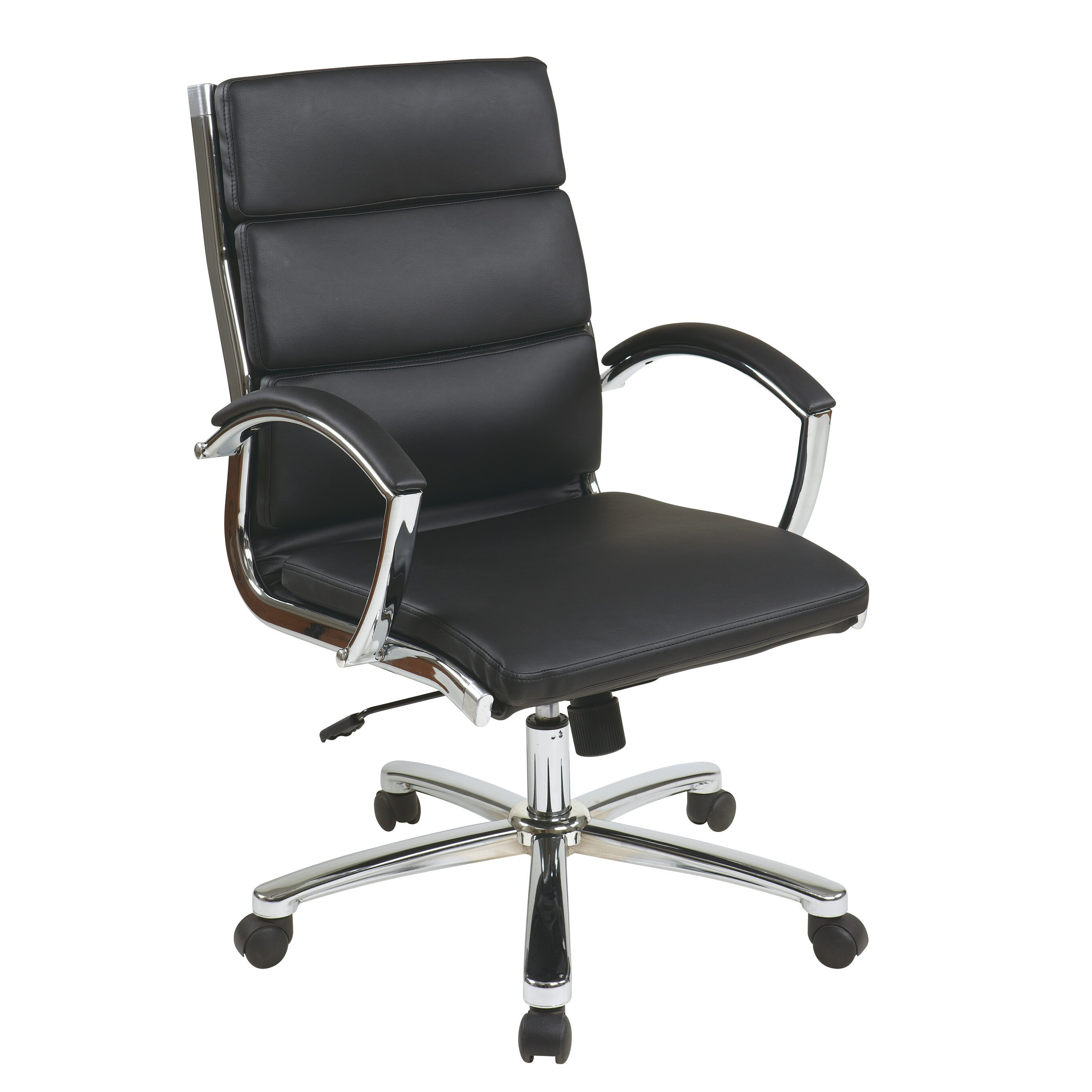 brayden studio dunarragan mid back executive chair bedroomalluring members mark leather executive chair