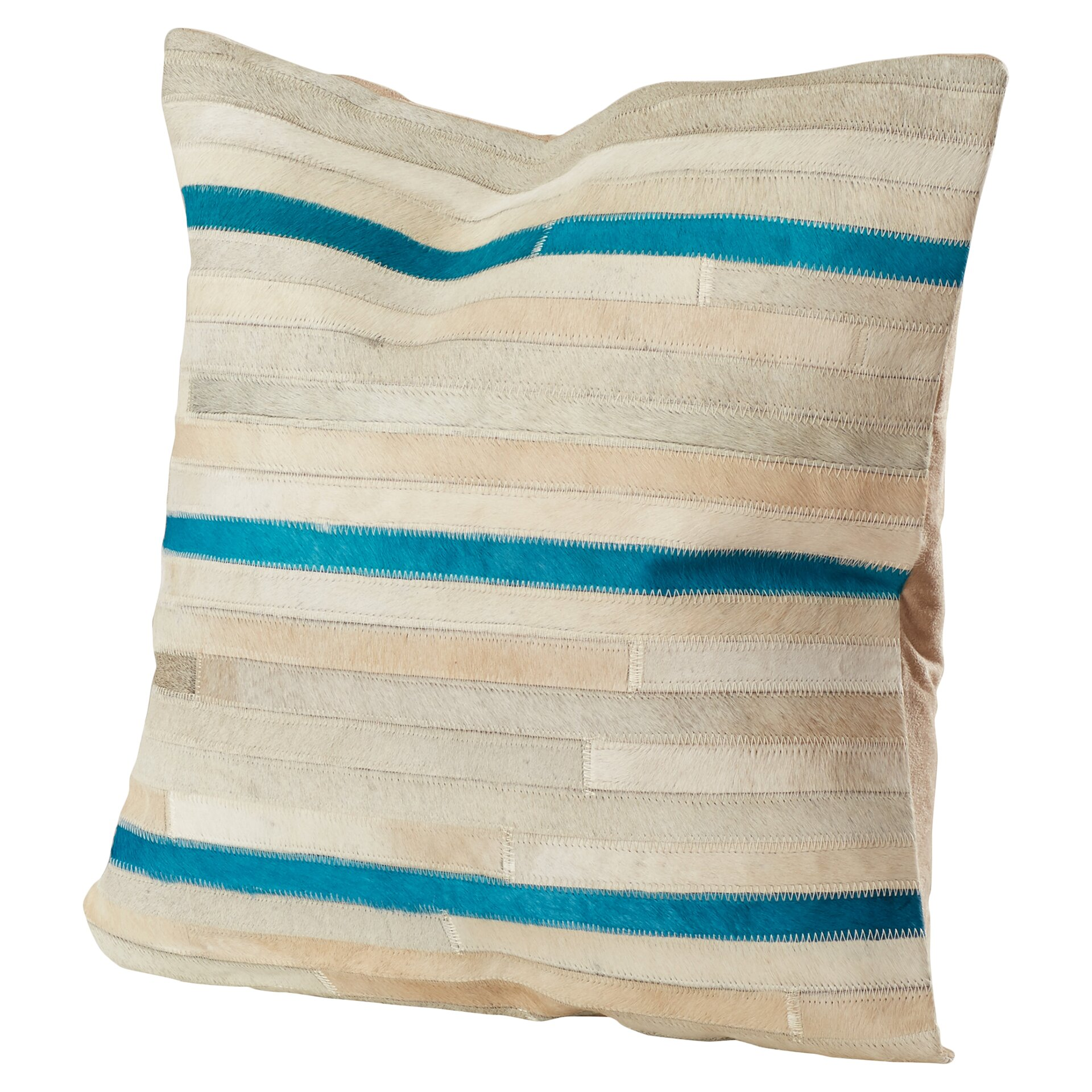 Max Studio Home Decorative Pillows : Brayden Studio Garry Cotton Throw Pillow & Reviews Wayfair