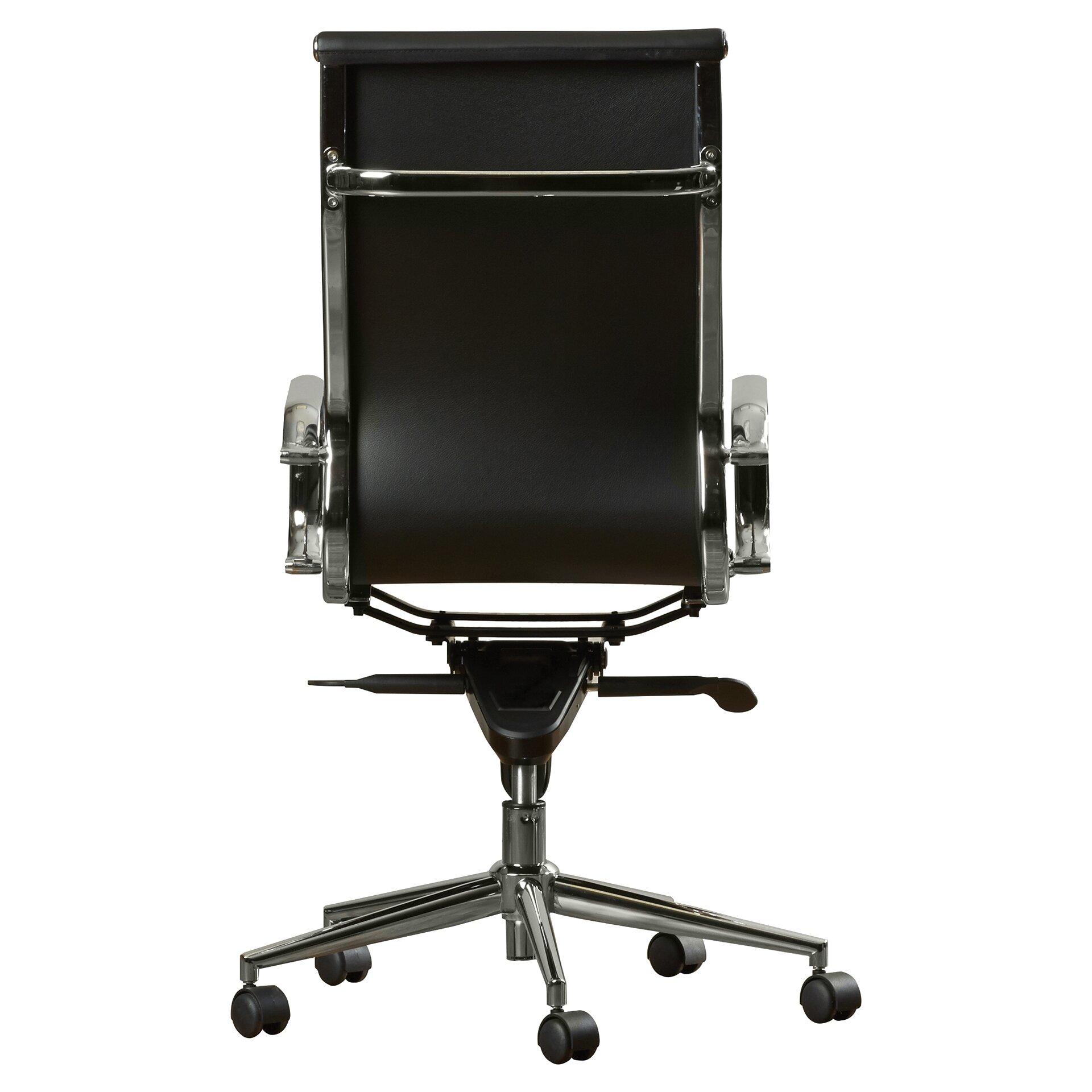 Brayden Studio Kingston Desk Chair Amp Reviews Wayfair