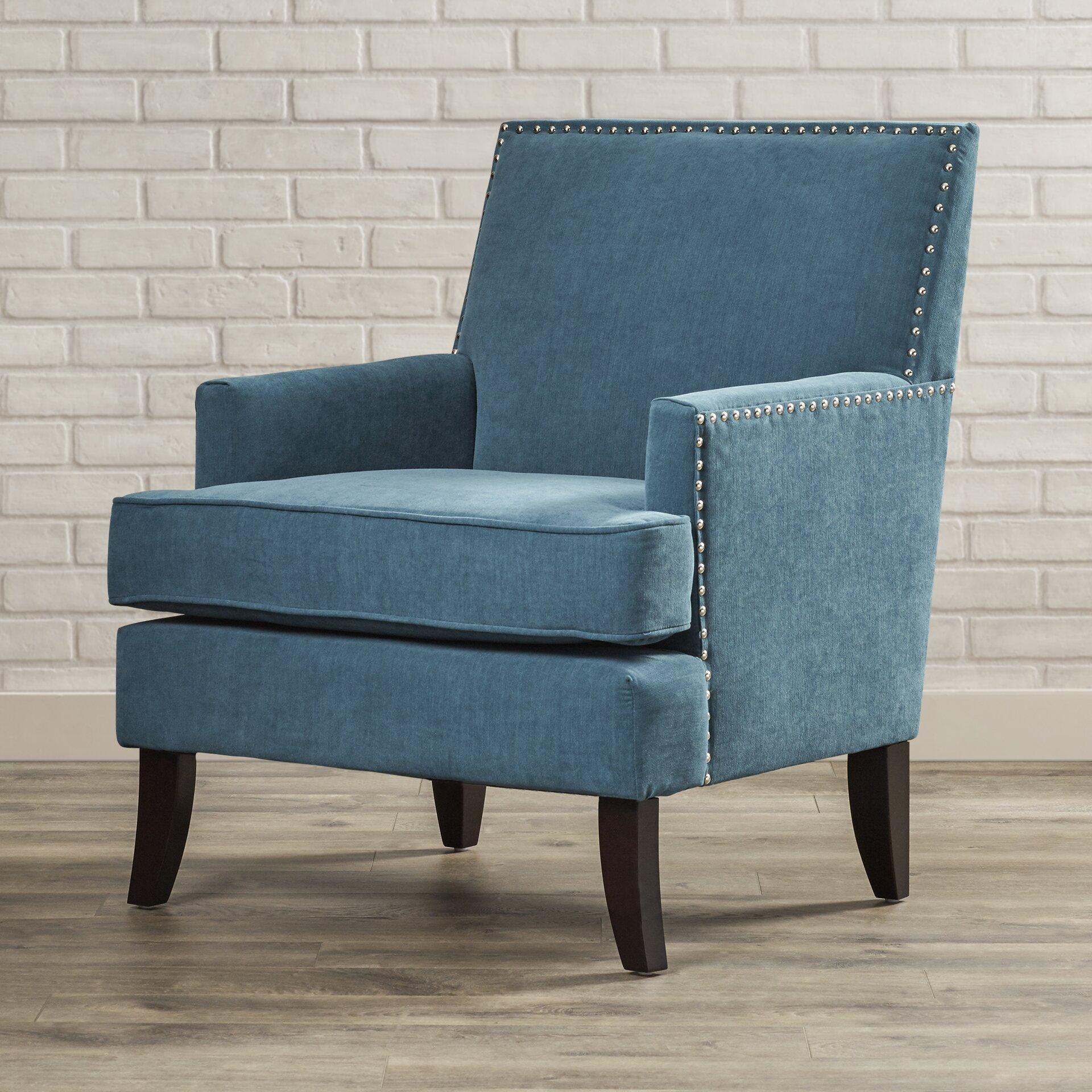 Brayden Studio Aldwick Arm Chair Amp Reviews Wayfair