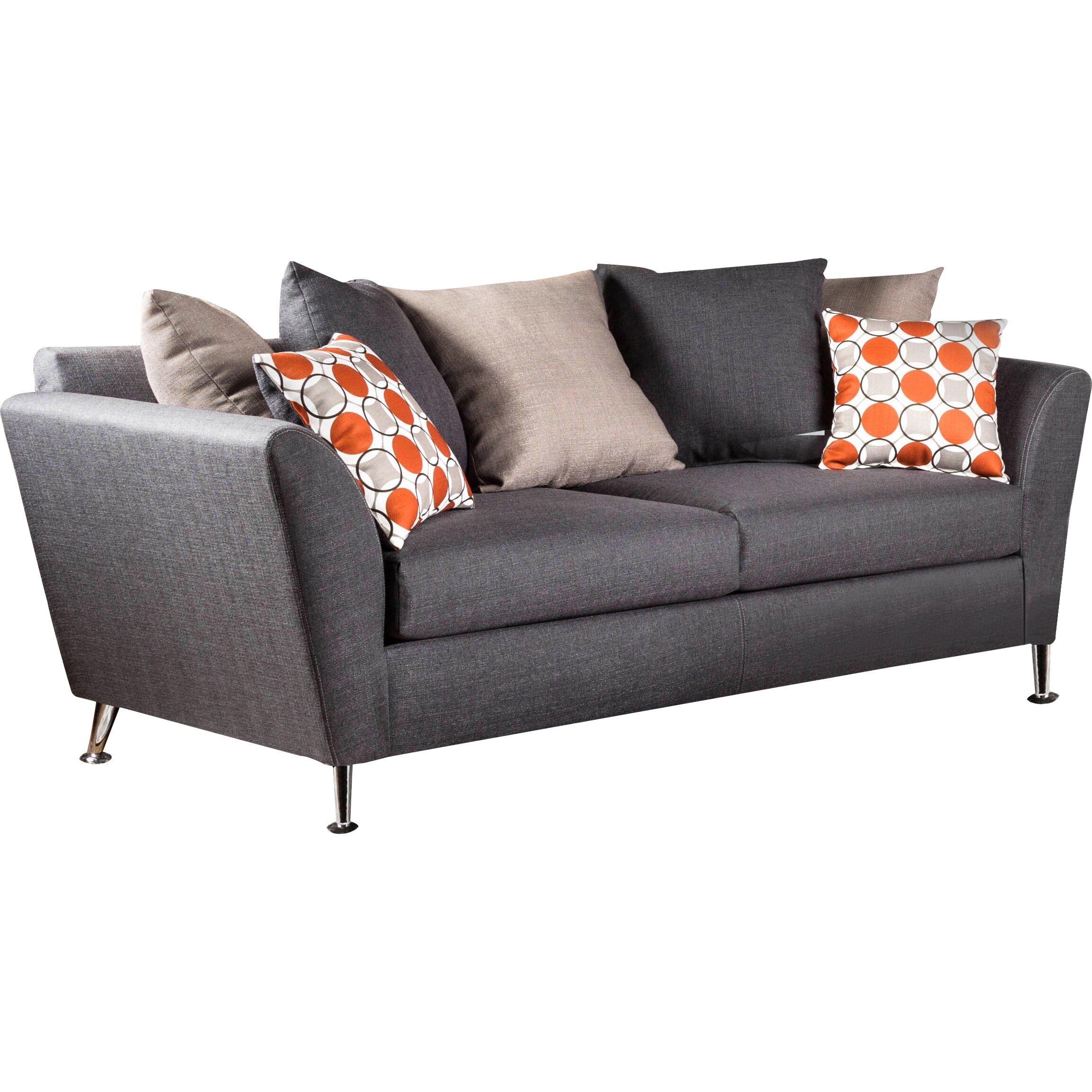 Brayden Studio Mcmurry Contemporary Sofa