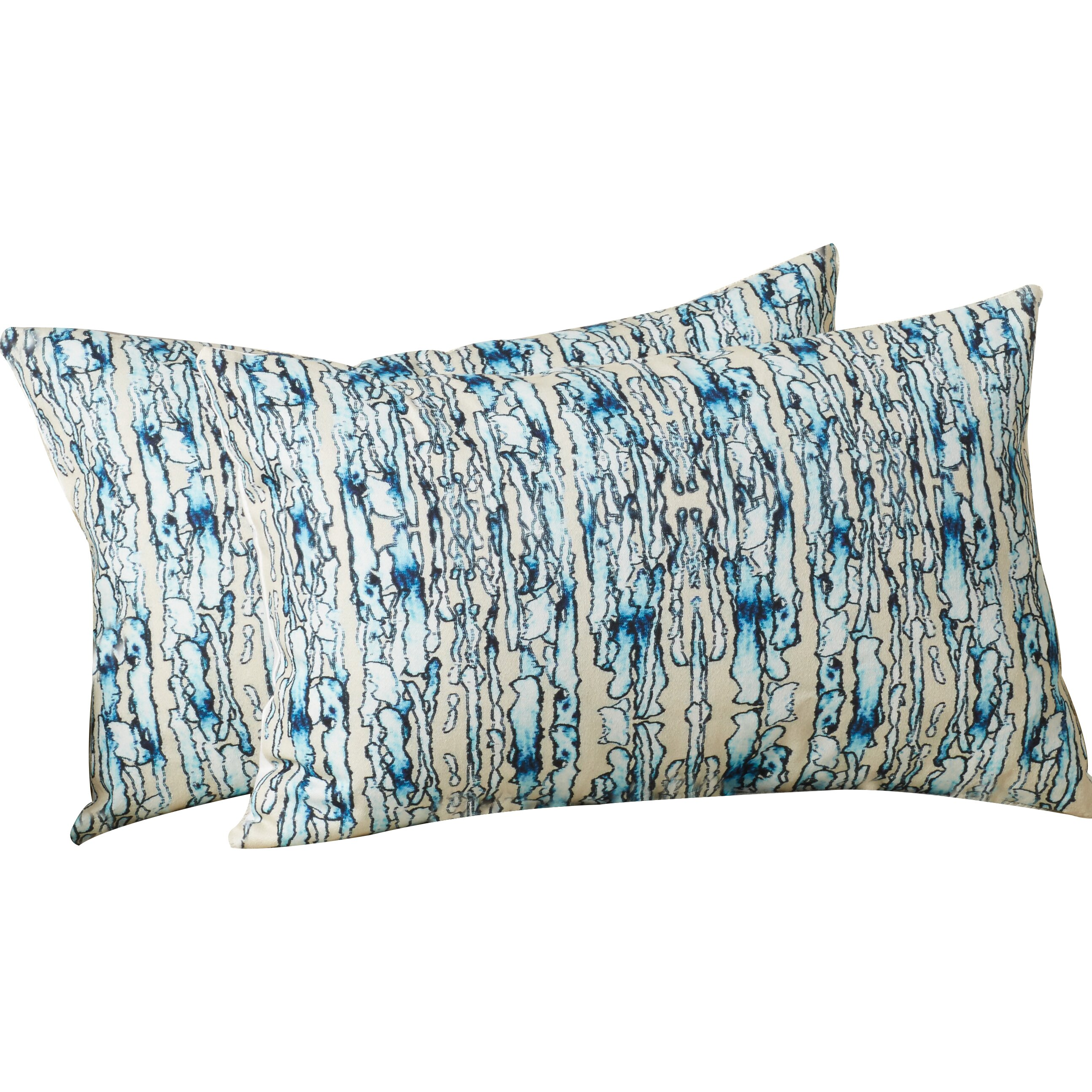 Max Studio Home Decorative Pillows : Brayden Studio Currents Decorative Throw Pillow & Reviews Wayfair
