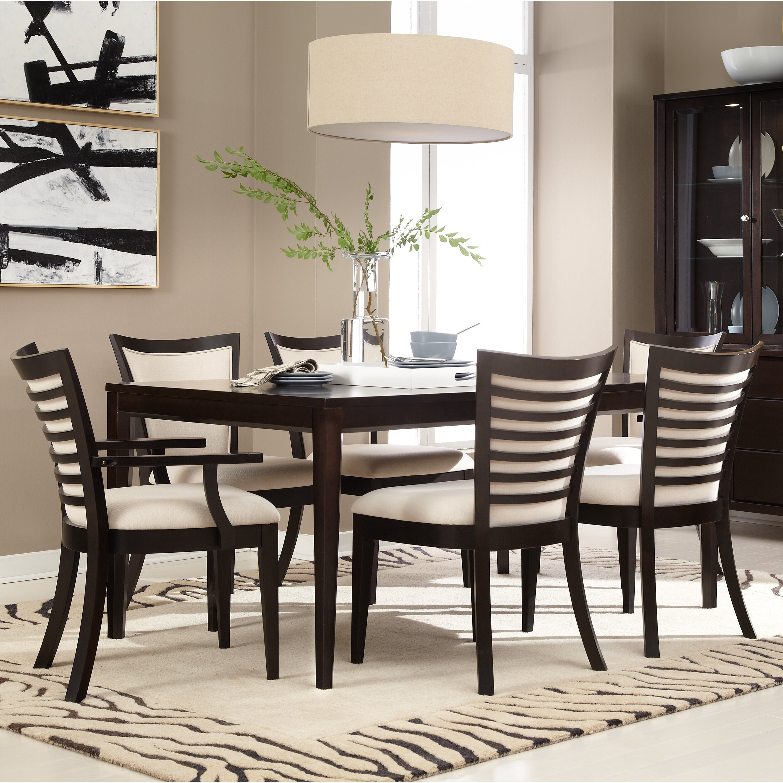 Brayden Studio Mcwhorter Dining Table Reviews: Brayden Studio Lococo Extendable Dining Table & Reviews