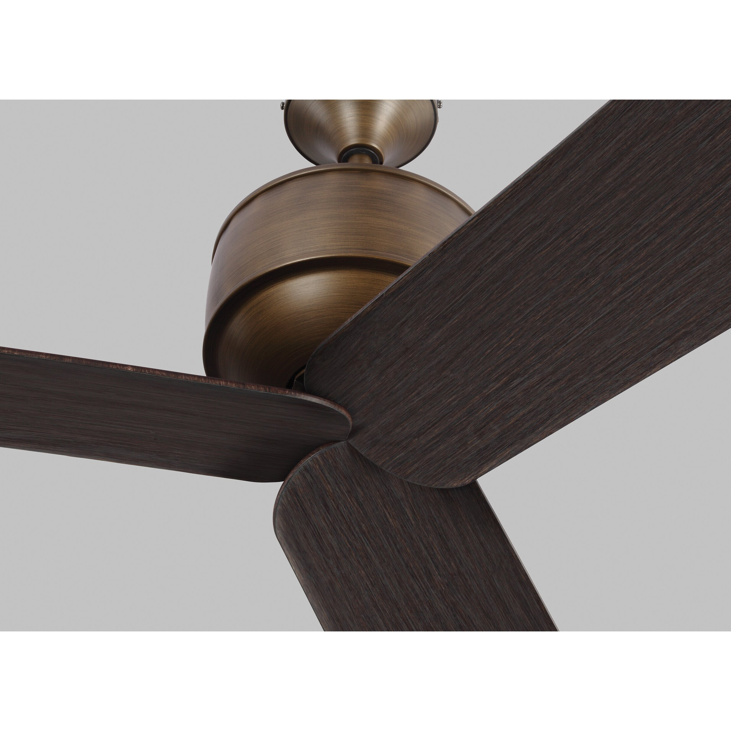 Brayden Studio 56 Quot Metis 3 Blade Ceiling Fan With Remote