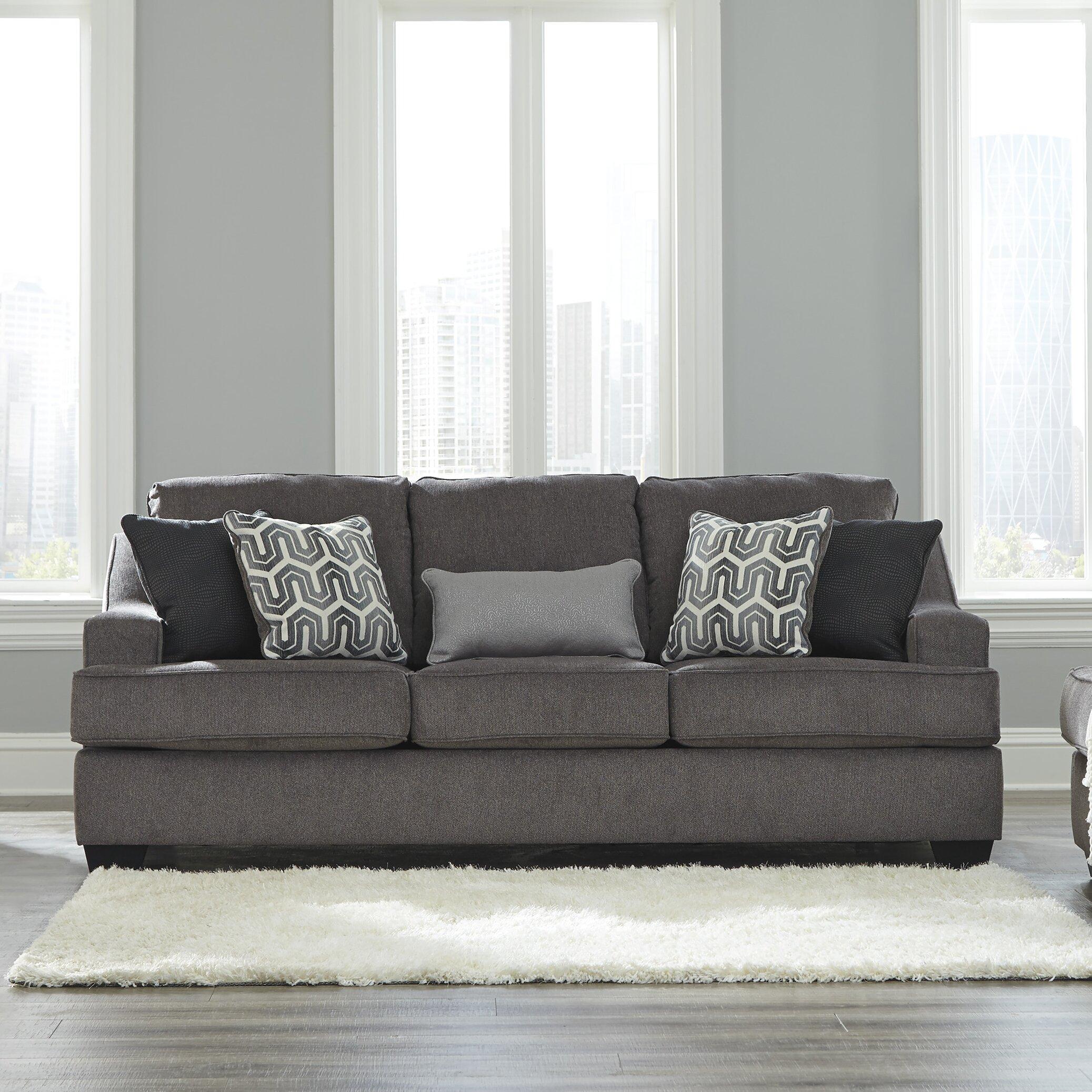 brayden studio sophronia sleeper sofa wayfair