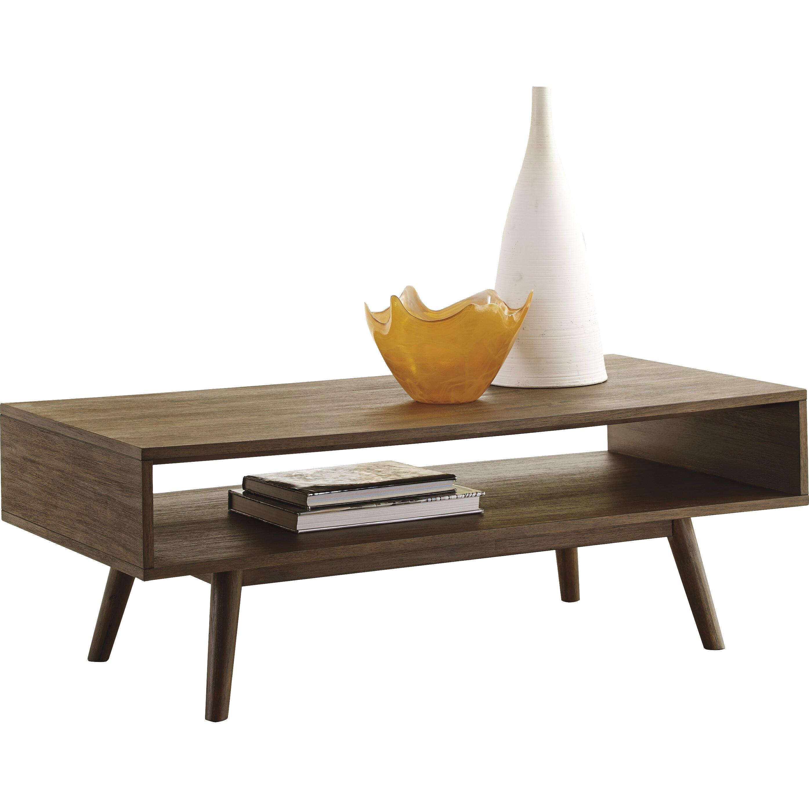 Brayden Studio Holliday Coffee Table & Reviews
