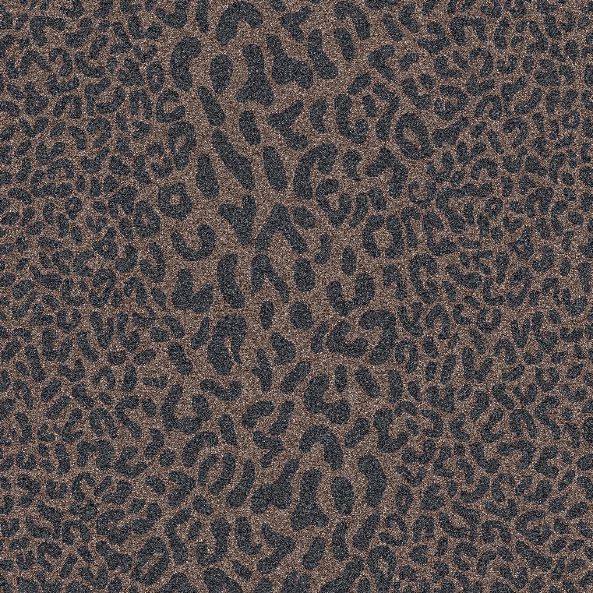 Animal Print Rug Grey: Wade Logan Macias Handmade Grey Animal Print Area Rug