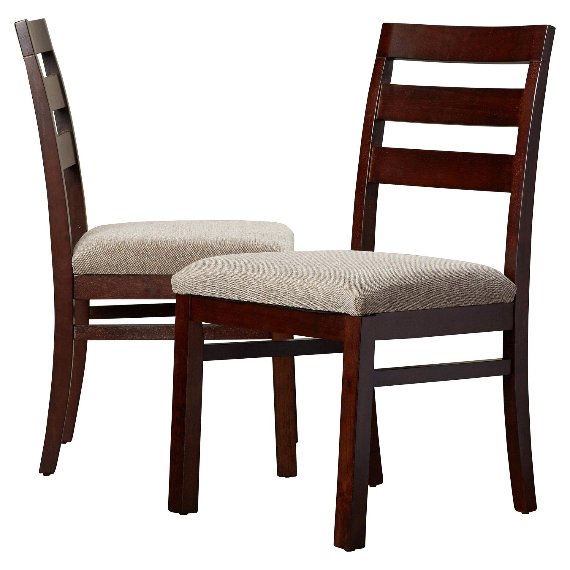 Wade Logan Duane Side Chair Amp Reviews Wayfair Ca