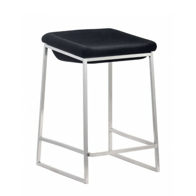 Wade Logan Darby 24 4 Quot Bar Stool Amp Reviews Wayfair