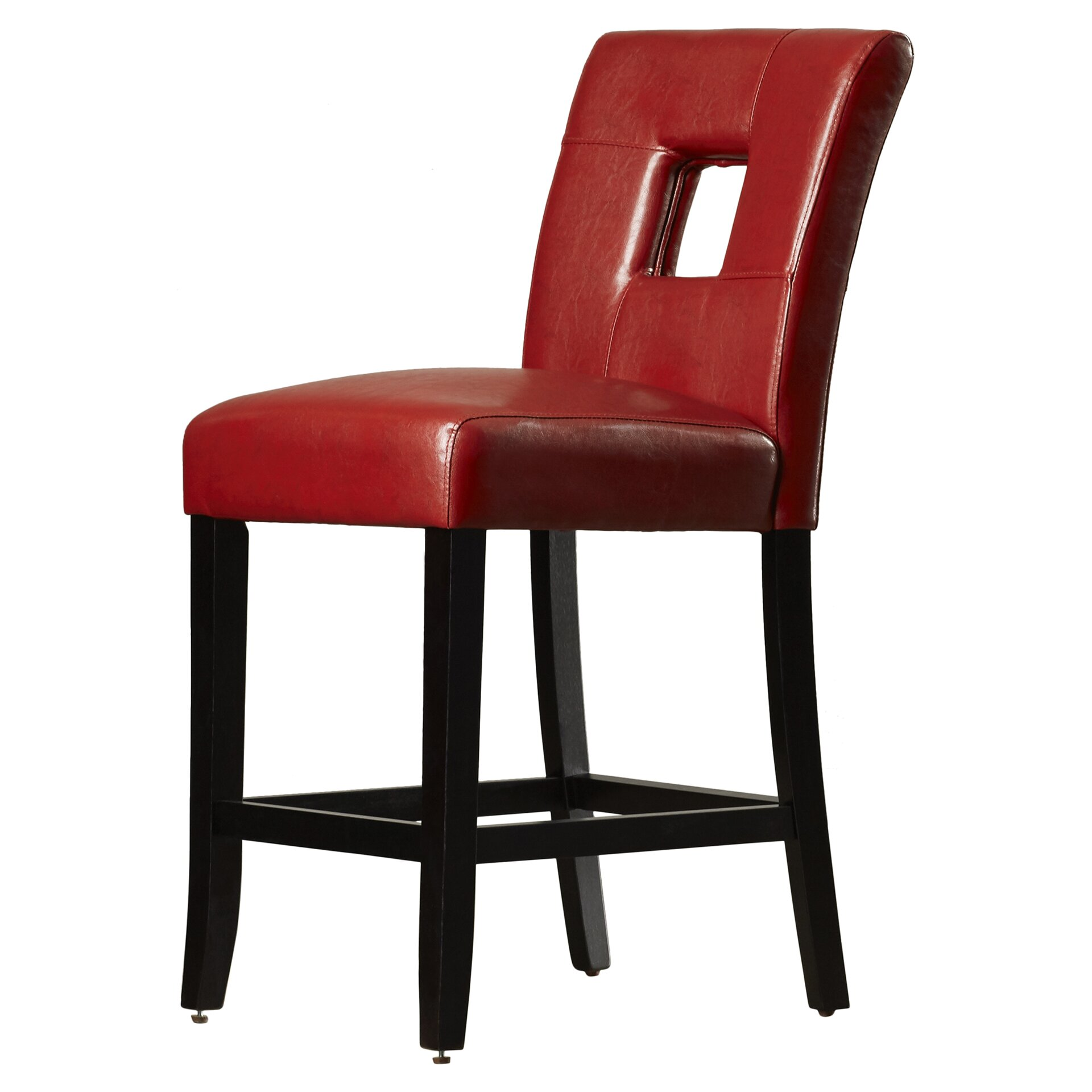 Wade Logan Atauro Island 24 Quot Bar Stool Amp Reviews Wayfair