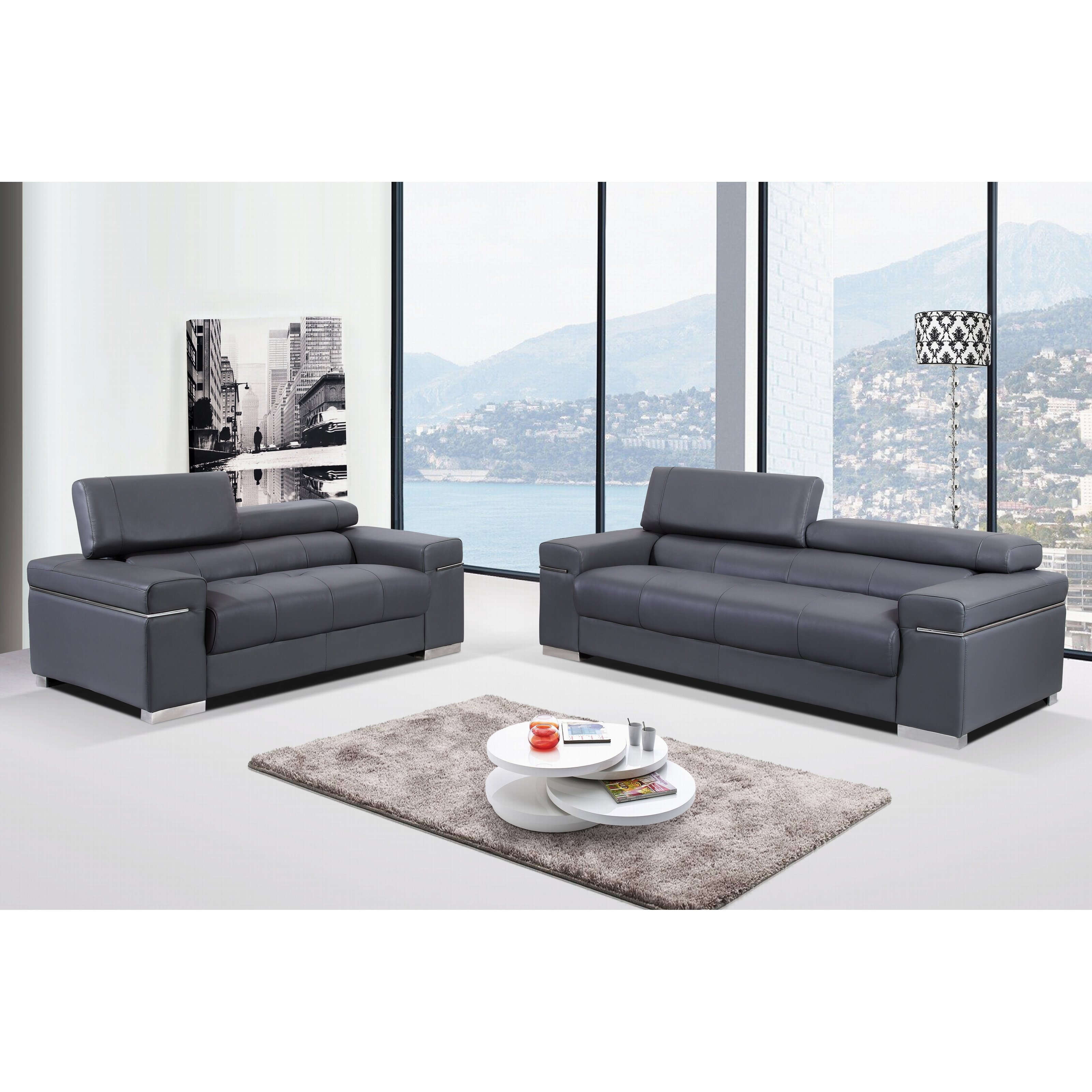 wade logan orlando living room collection reviews