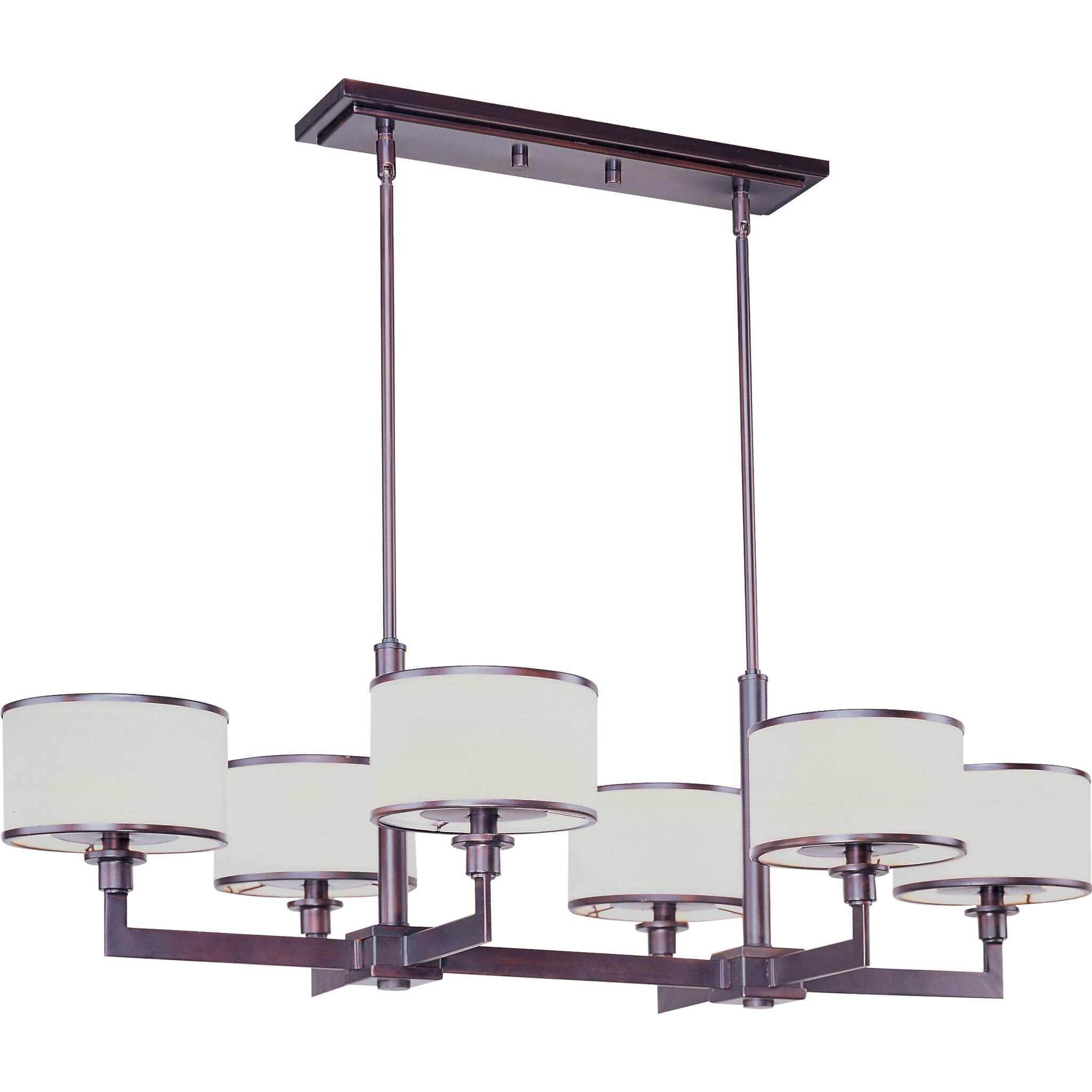 Jimmy  Light Kitchen Island Pendant