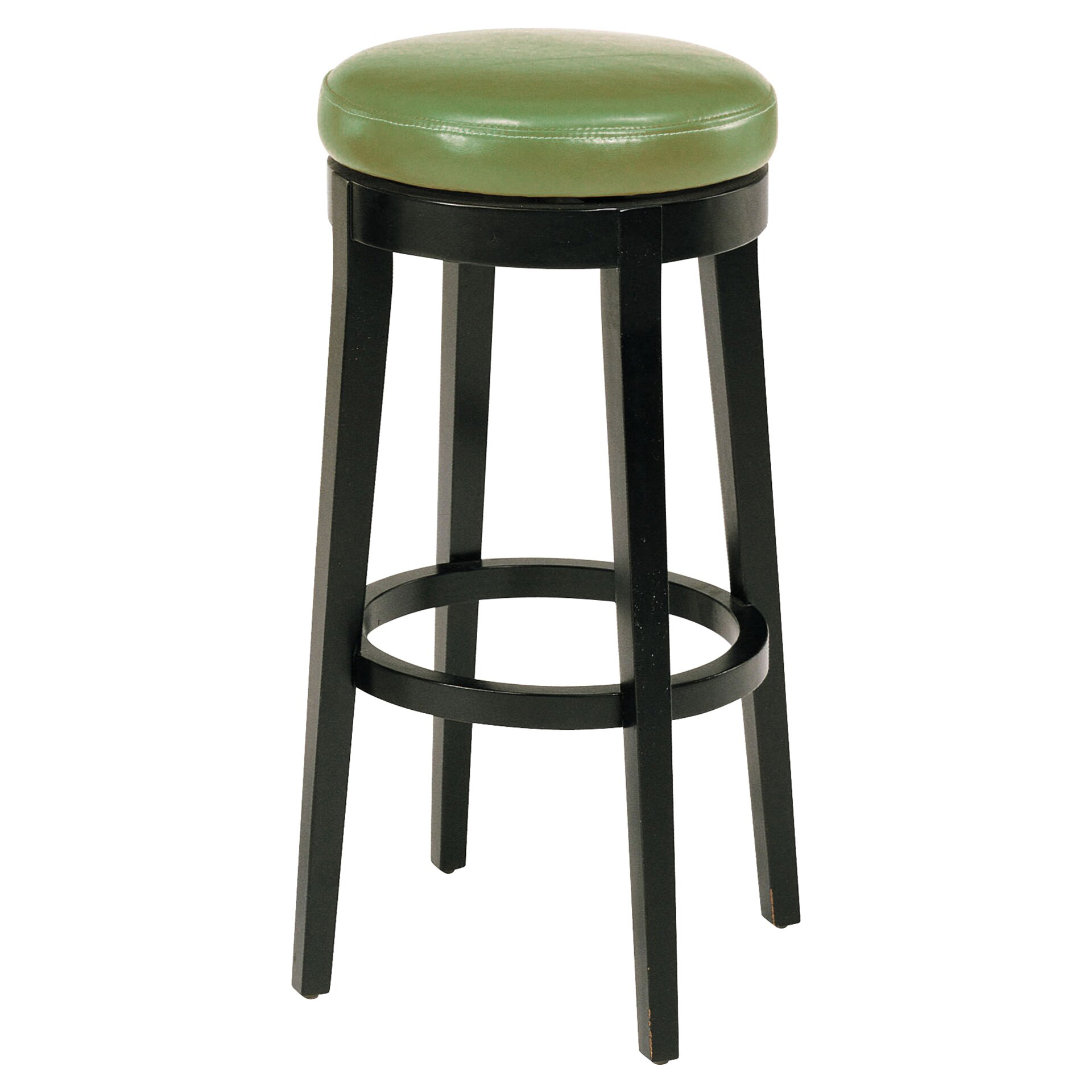 Wade Logan Seth 26 Quot Swivel Bar Stool Amp Reviews Wayfair