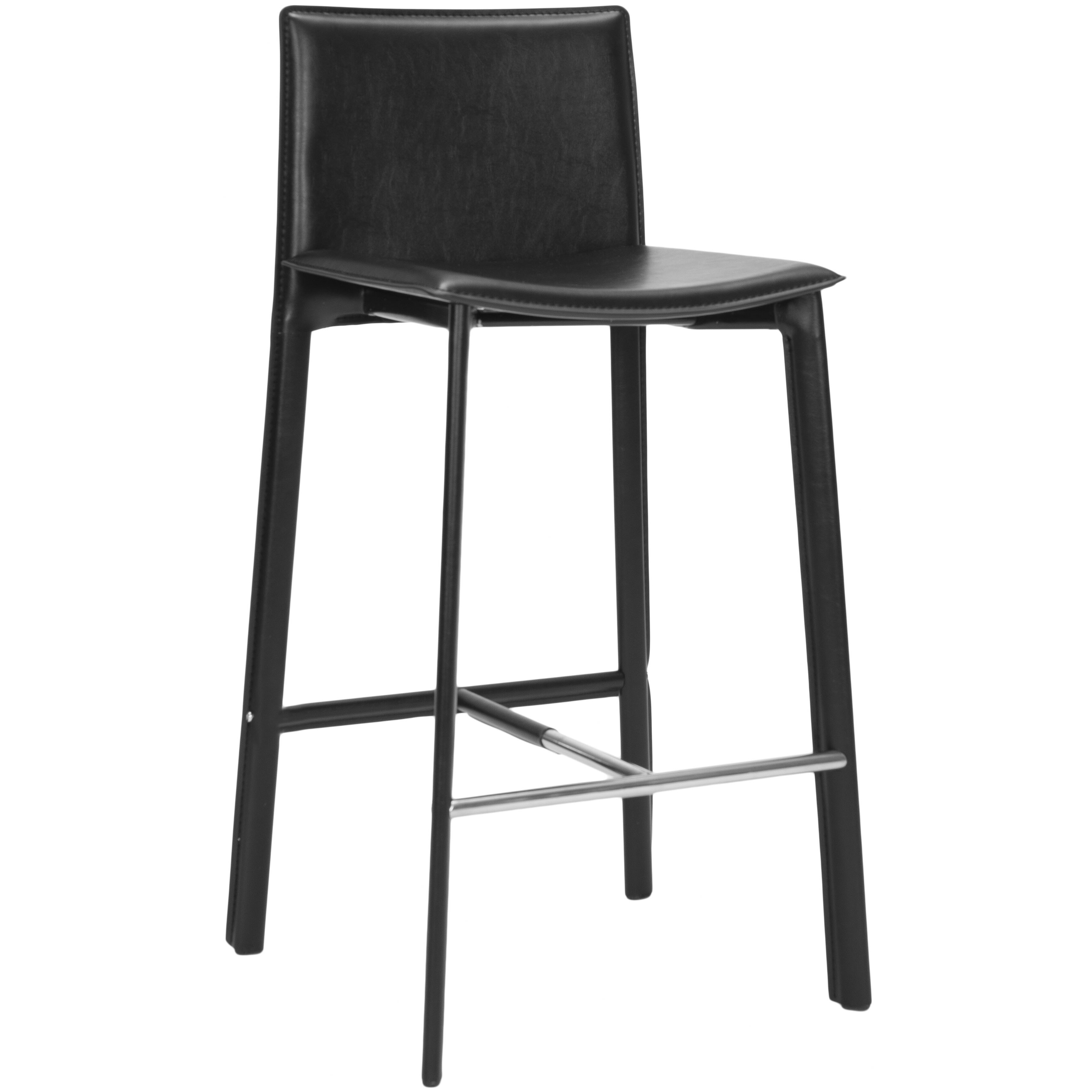 Wade Logan Carrillo 30 Quot Bar Stool Amp Reviews Wayfair