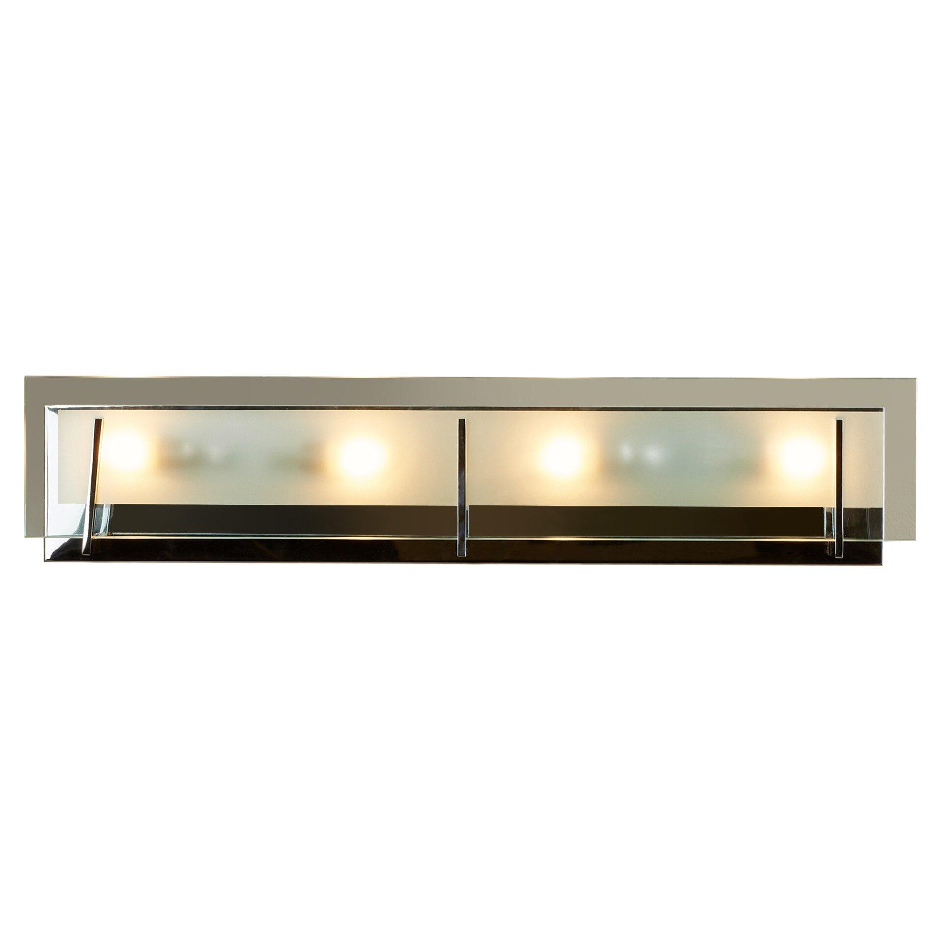 Corrigan Studio Kimber 4 Light Bath Vanity Light & Reviews Wayfair