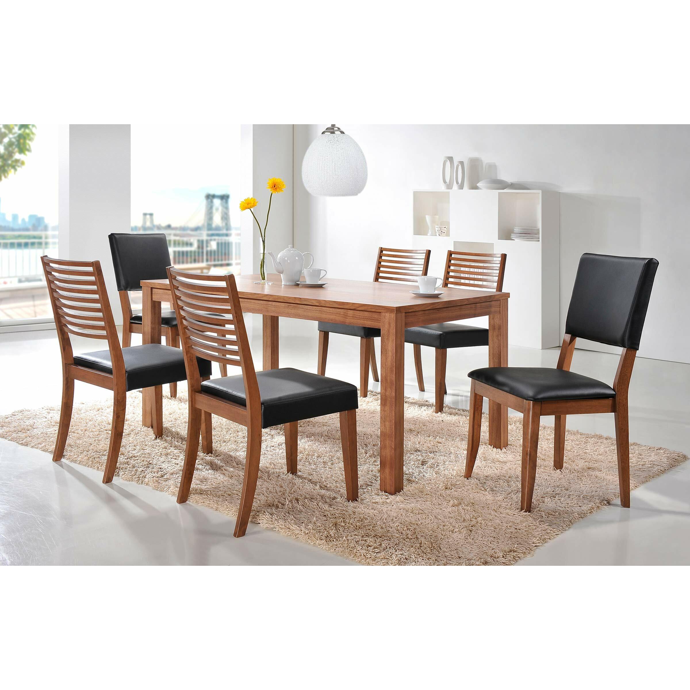 Brayden Studio Mcwhorter Dining Table Reviews: Brayden Studio Folmar Dining Table I & Reviews