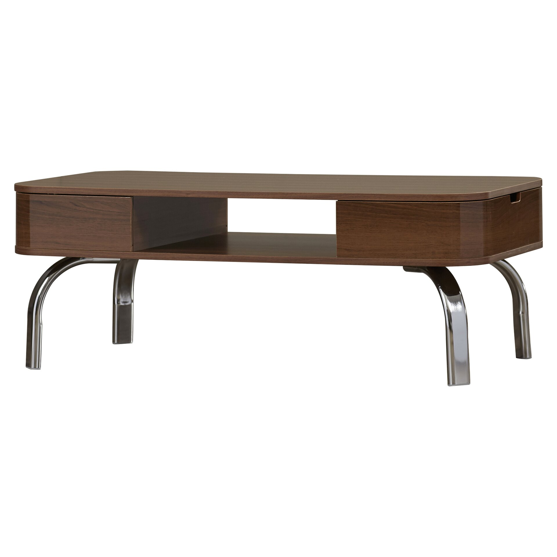 Langley street perla coffee table reviews wayfair for Coffee tables not on the high street