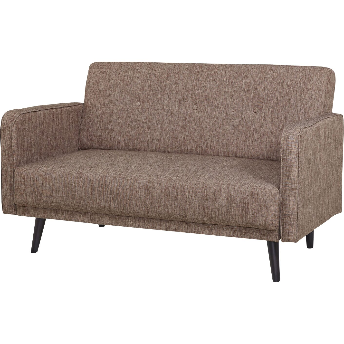 Langley street zelmo loveseat reviews wayfair for Outdoor furniture langley