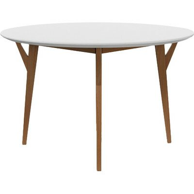 Langley street otis dining table reviews wayfair for Table exterieur hauteur 90
