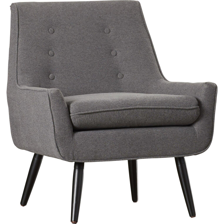 Langley Street Eytel Arm Chair & Reviews | Wayfair