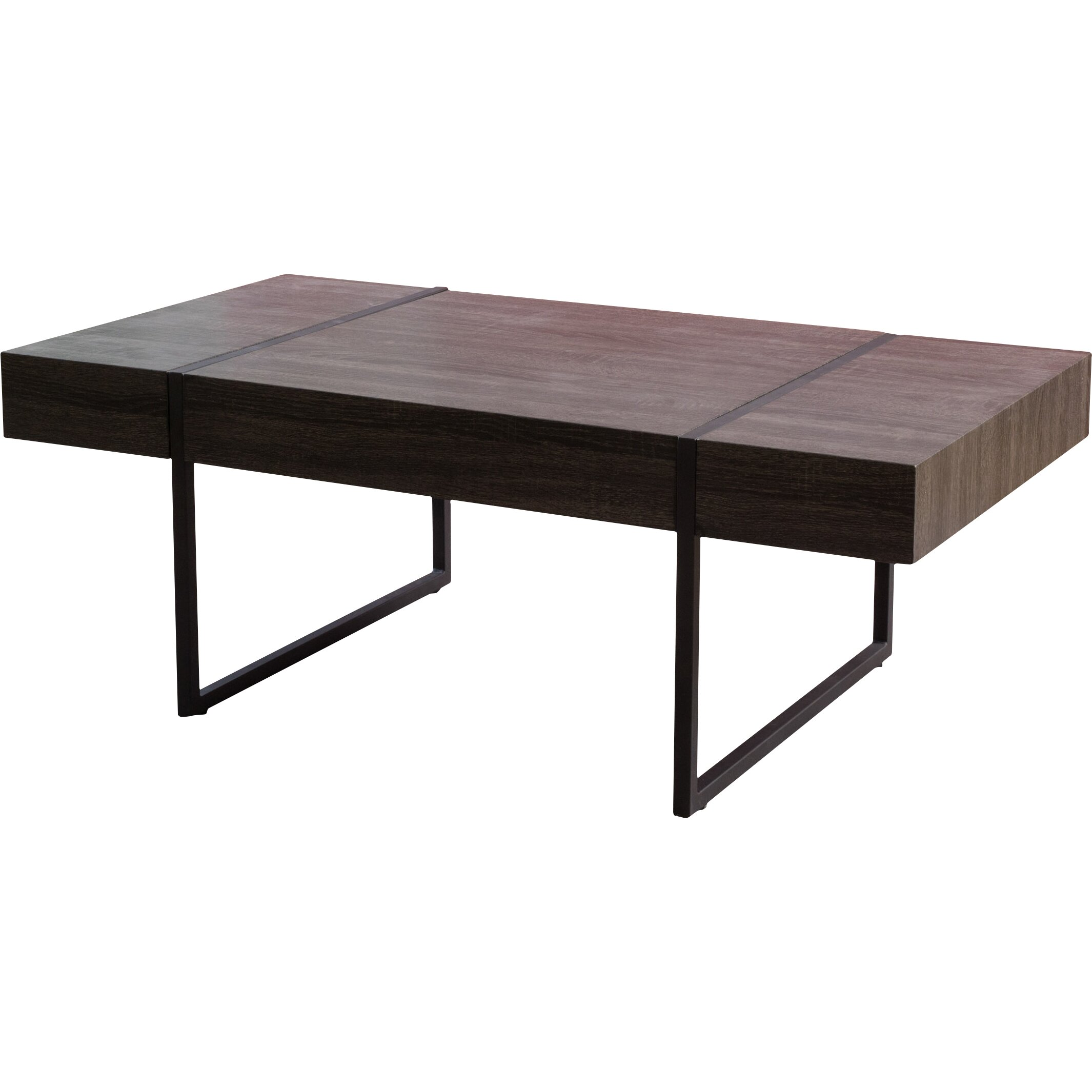 Langley street cleveland coffee table reviews wayfair for Outdoor furniture langley