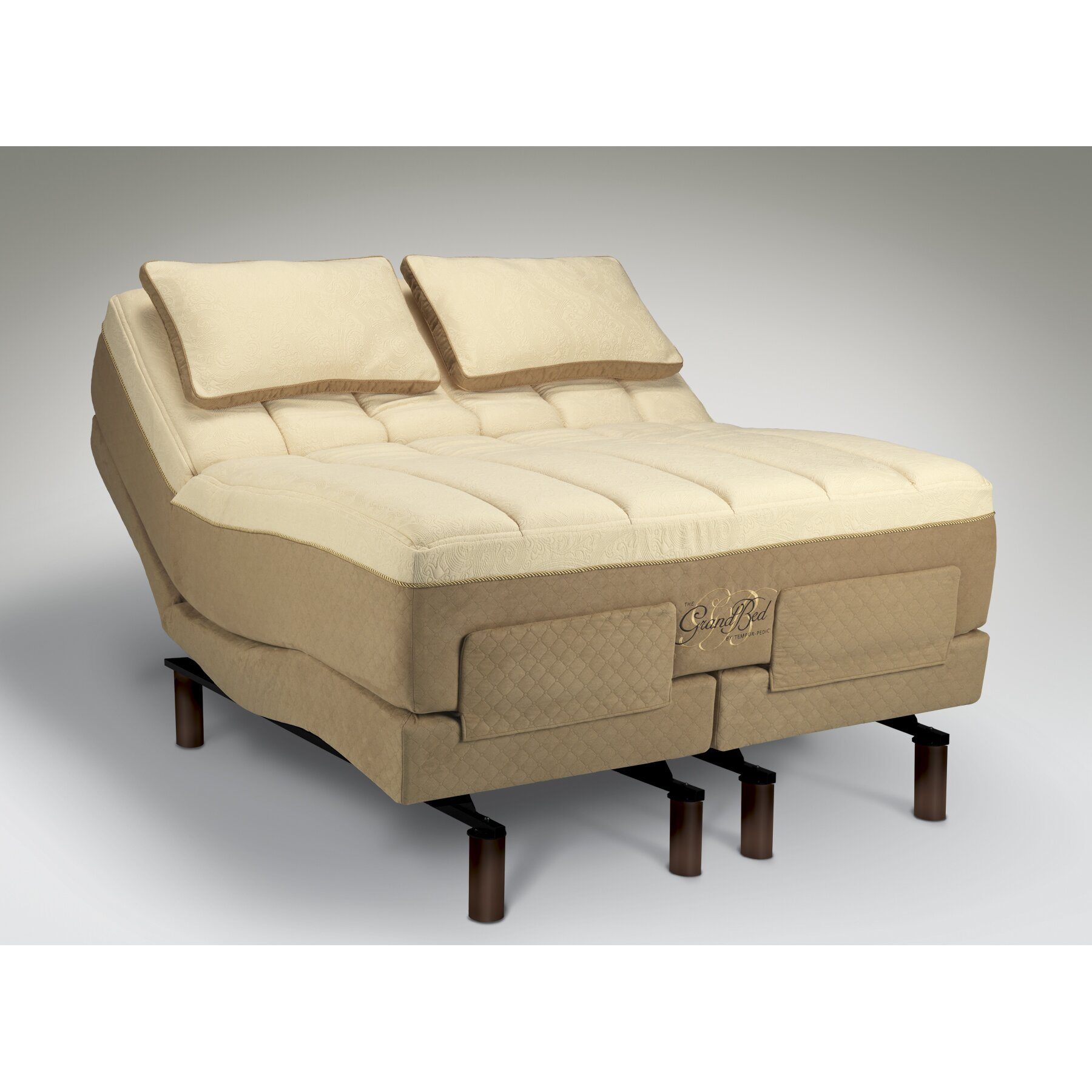 Twin Xl Adjustable Mattress