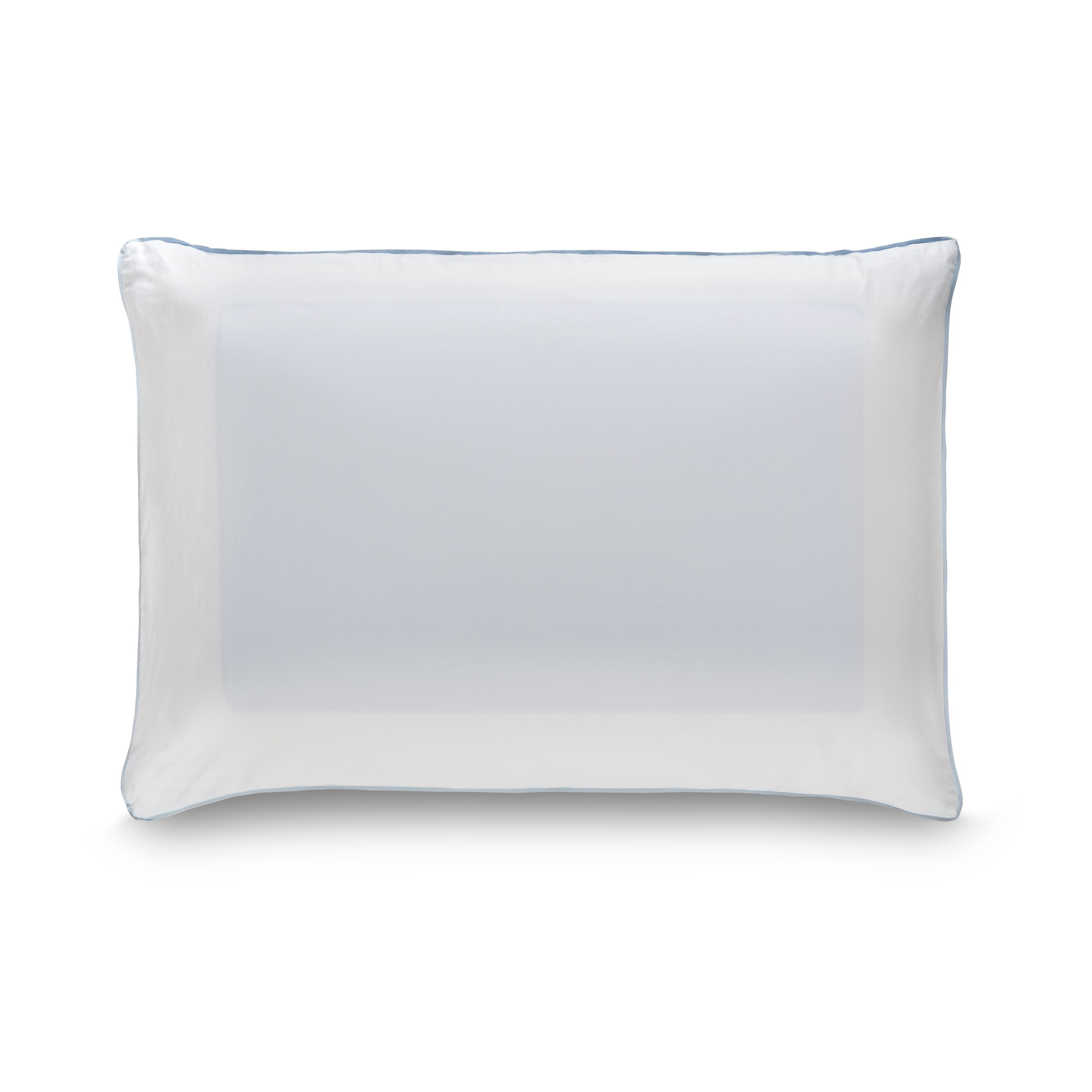 Tempur-Pedic Cloud Breeze Dual Cooling Memory Foam Pillow & Reviews Wayfair