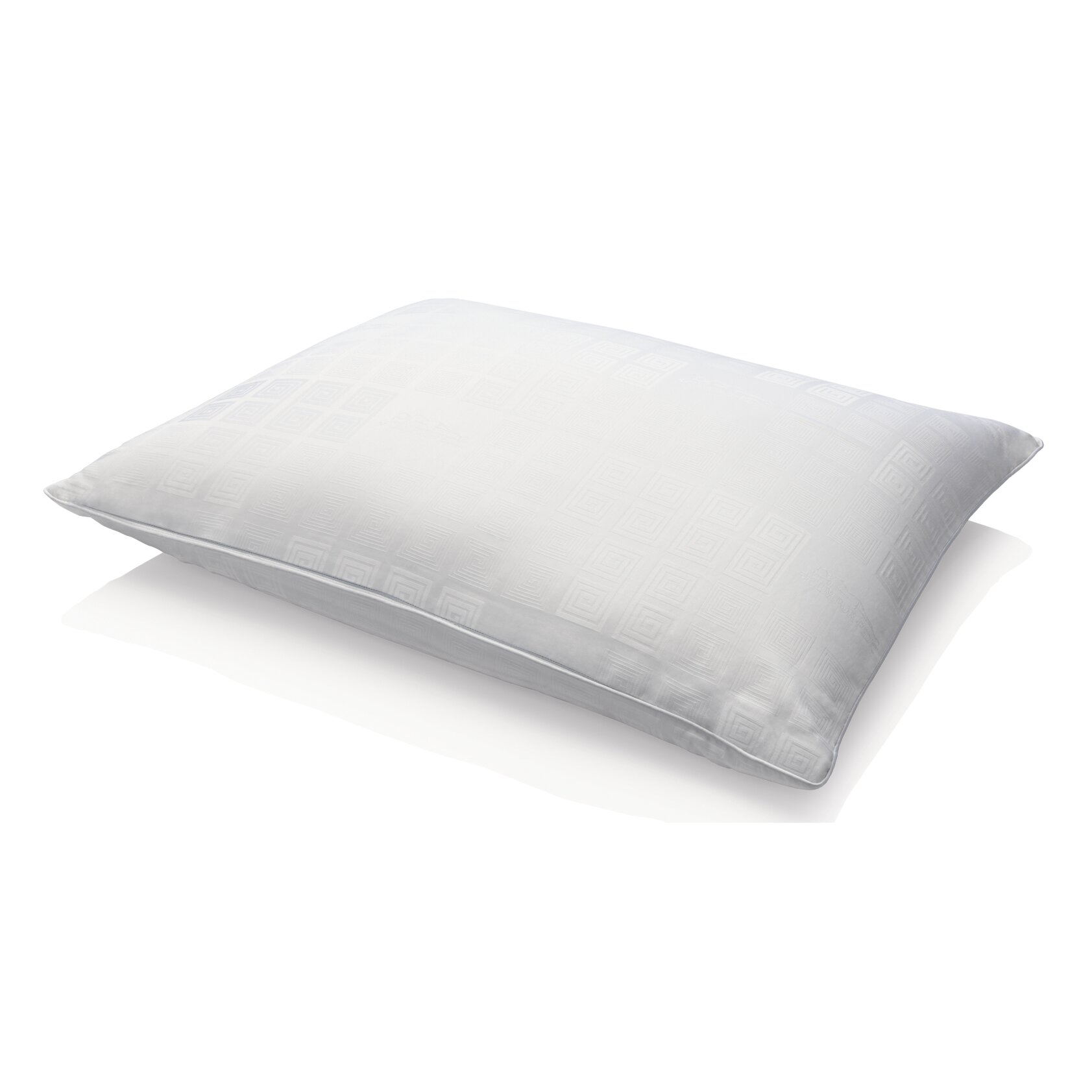 Tempur-Pedic Soft Traditional Memory Foam Standard Pillow Wayfair