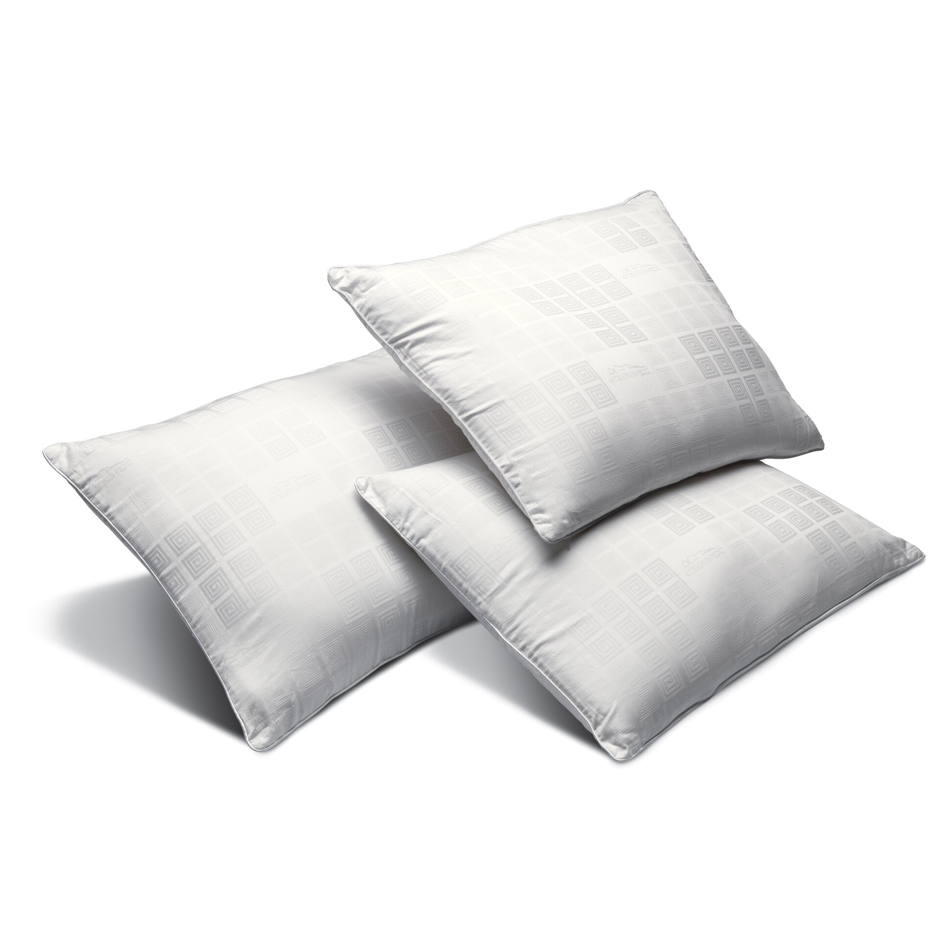 The Traditional Pillow By Tempur : Tempur-Pedic Soft Traditional Memory Foam Standard Pillow Wayfair