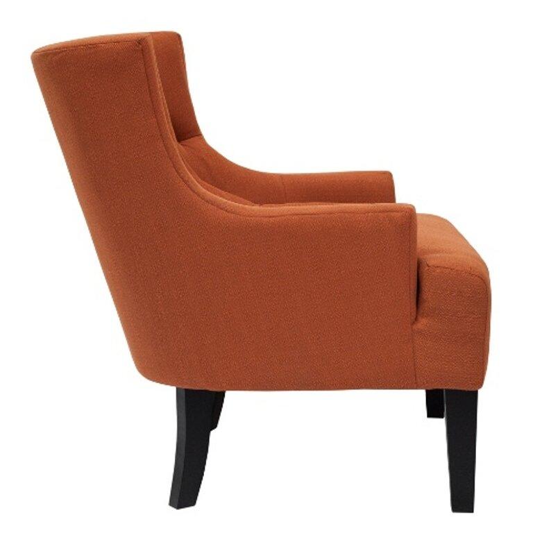 BestMasterFurniture Living Room Barrel Arm Chair & Reviews