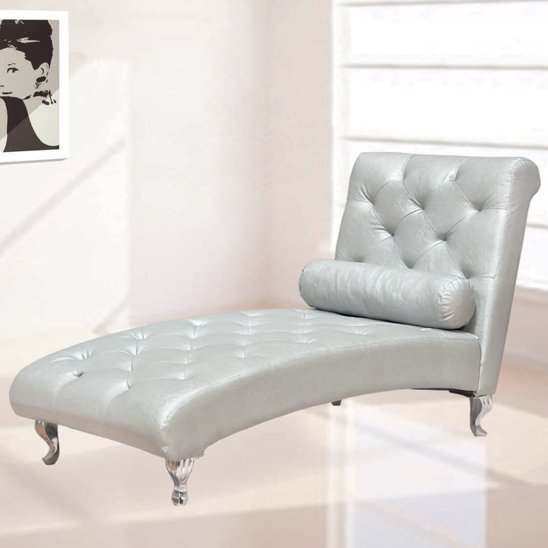 Bestmasterfurniture Modern Chaise Lounge Reviews Wayfair