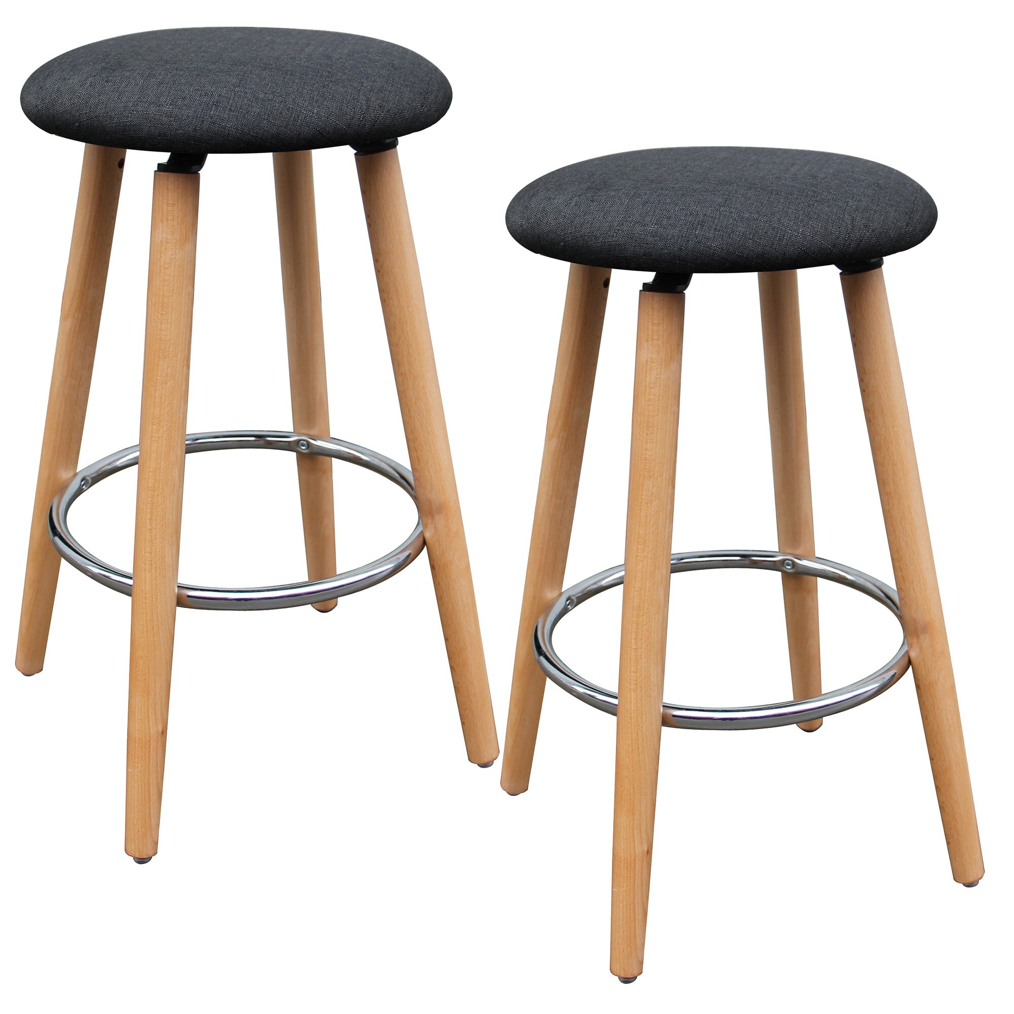 Nspire 26 Quot Bar Stool Wayfair