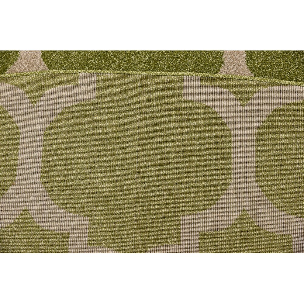 Unique Loom Trellis Green Indoor Area Rug Amp Reviews Wayfair